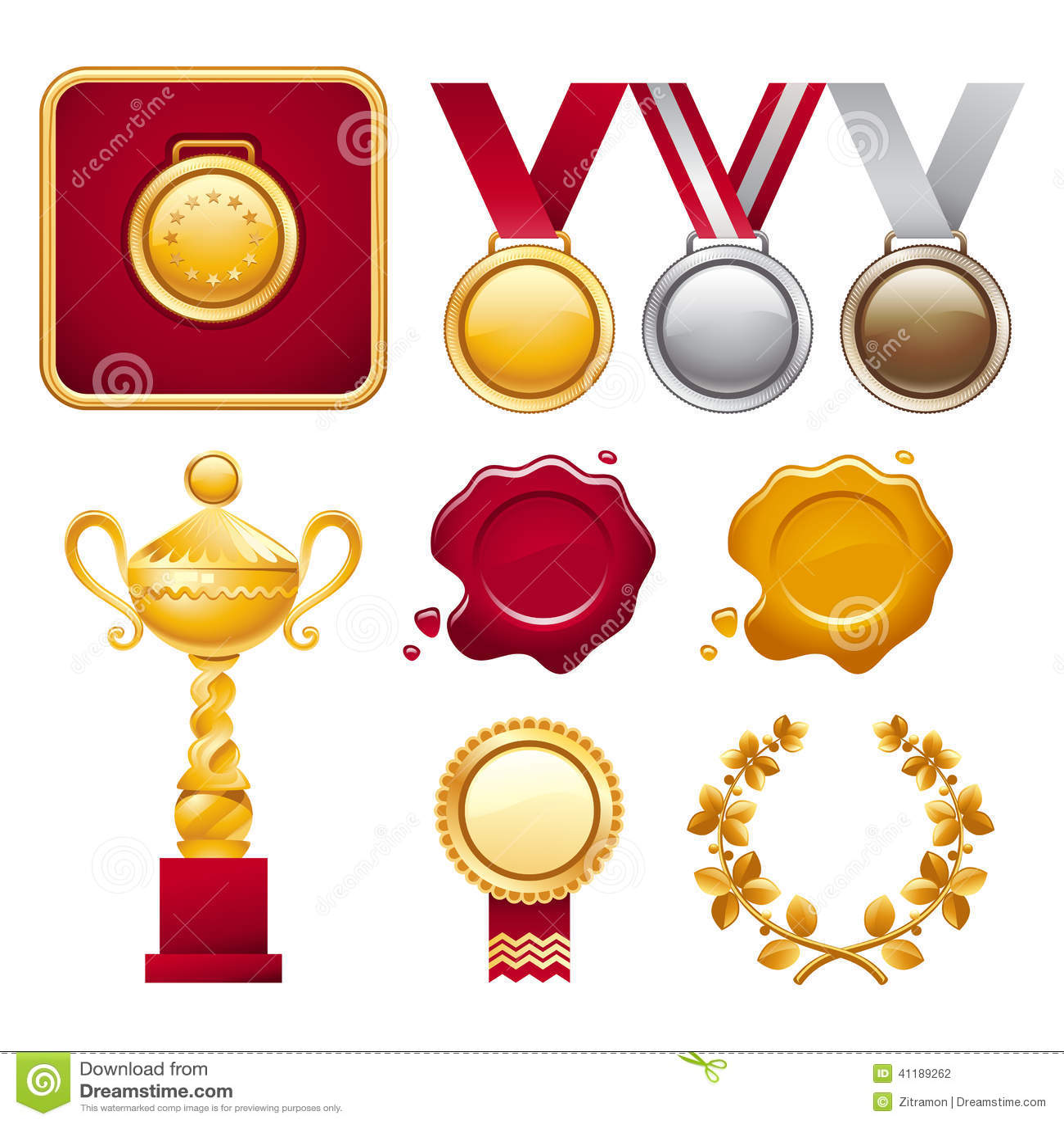 Kolekcja nagrody