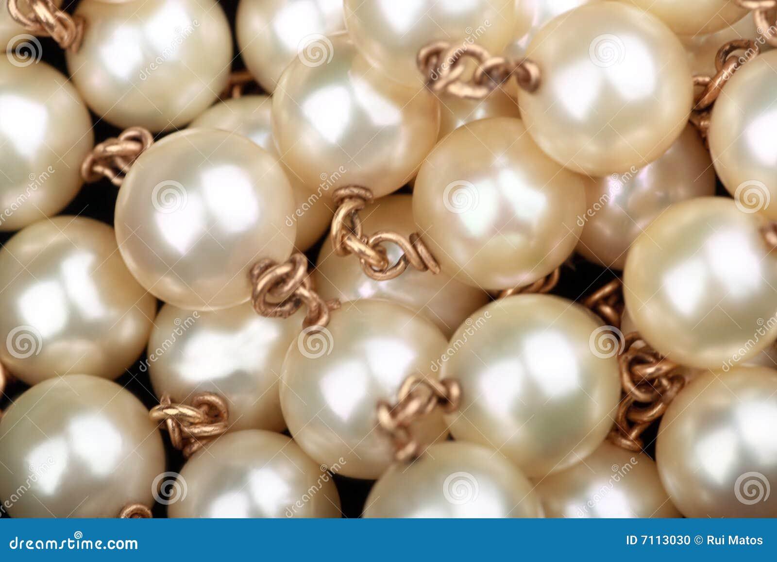 Kolii perły