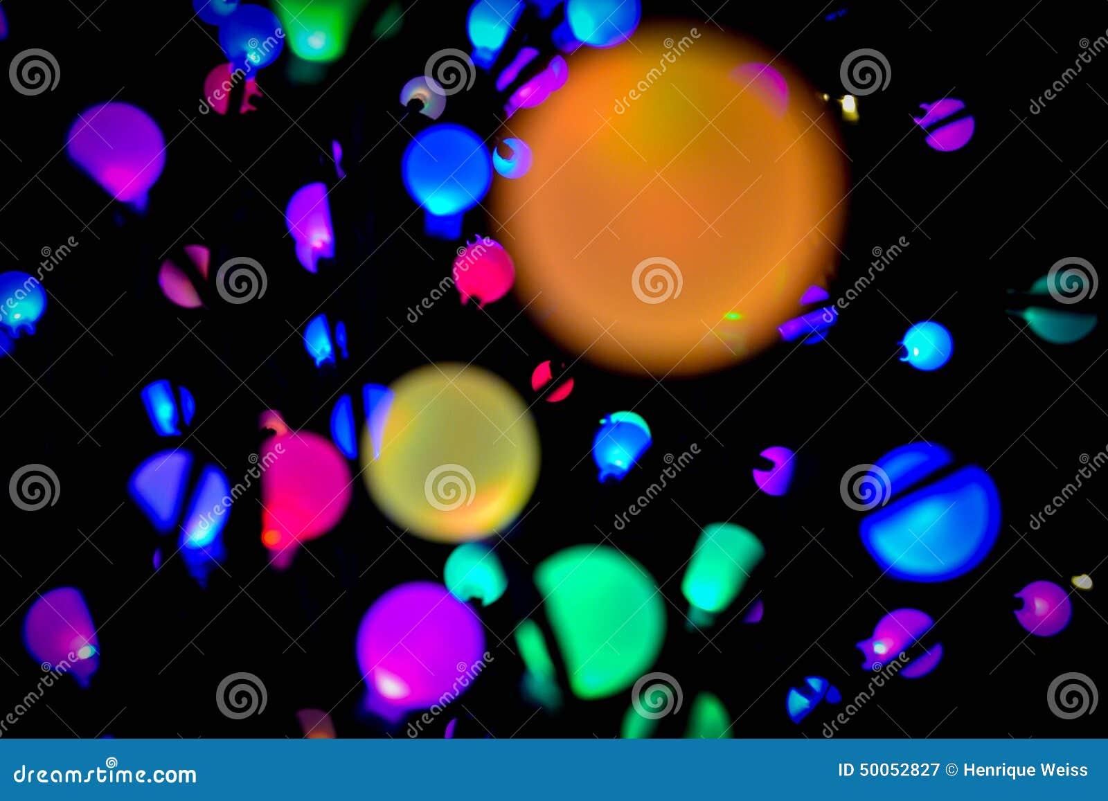 Kolor świateł