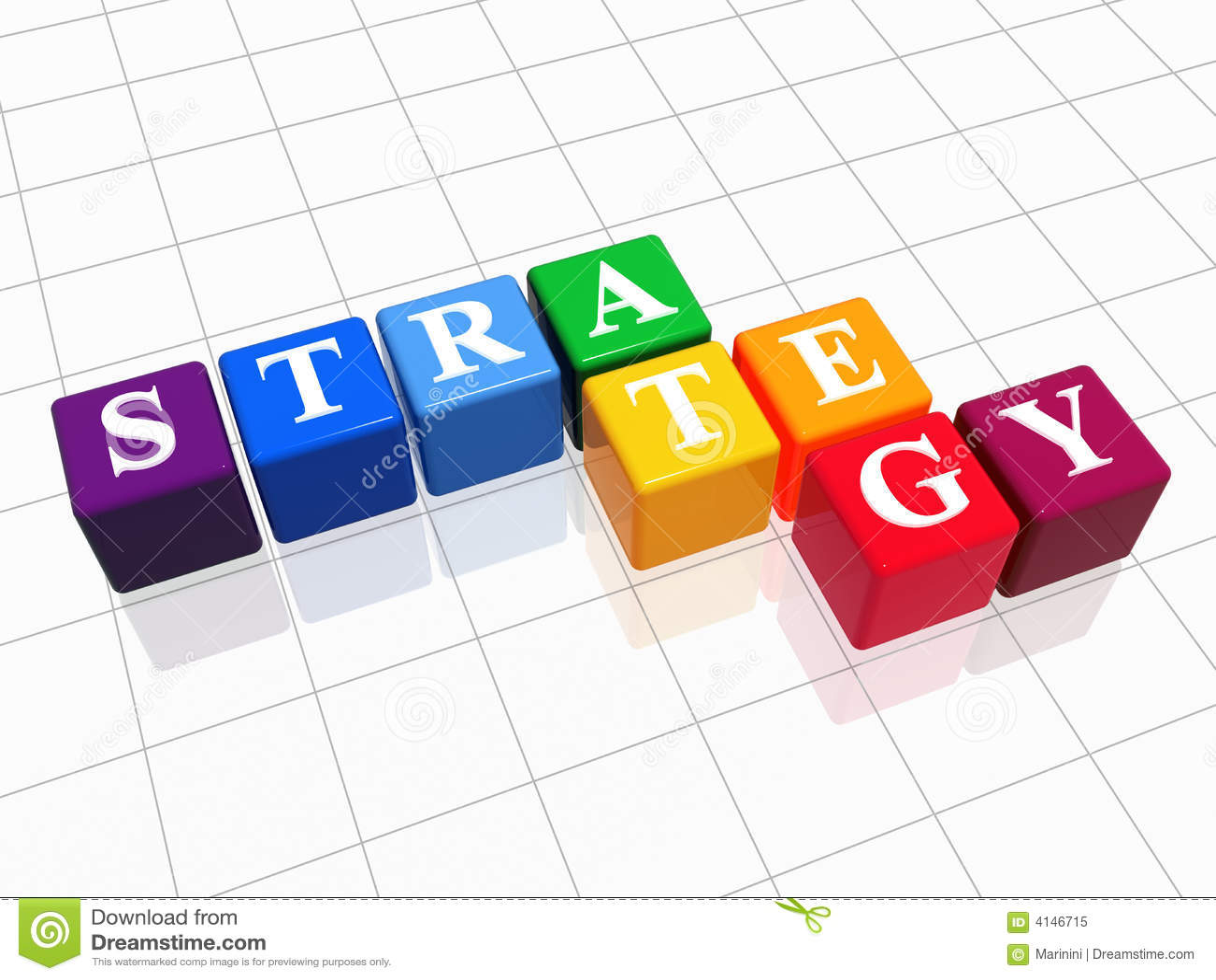 Kolor 2 strategia