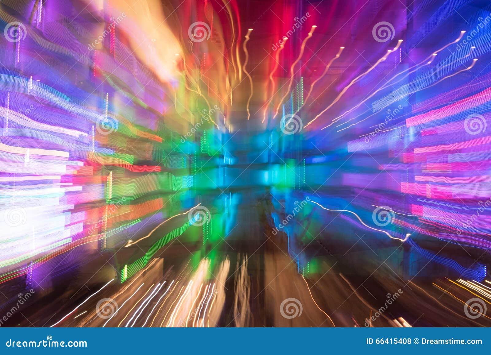 Kolor abstrakcyjne