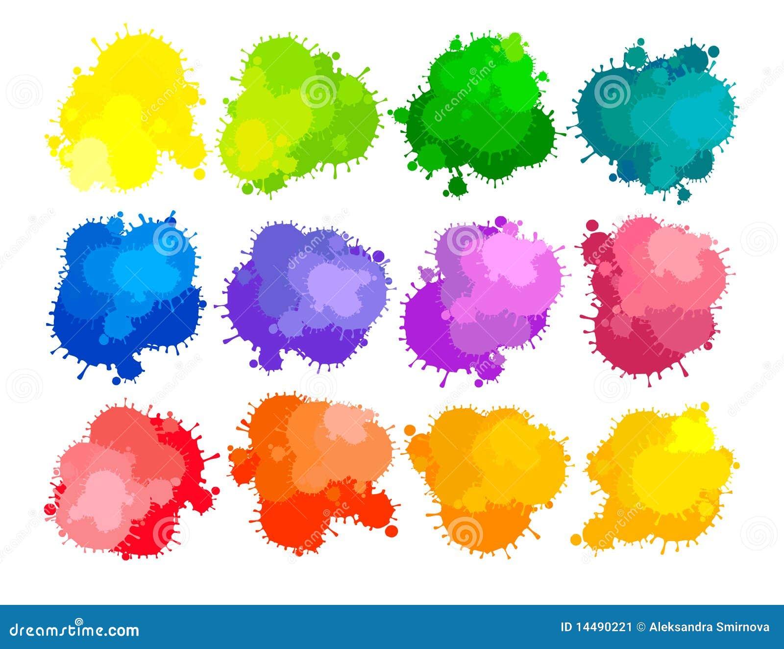 Kolor farby