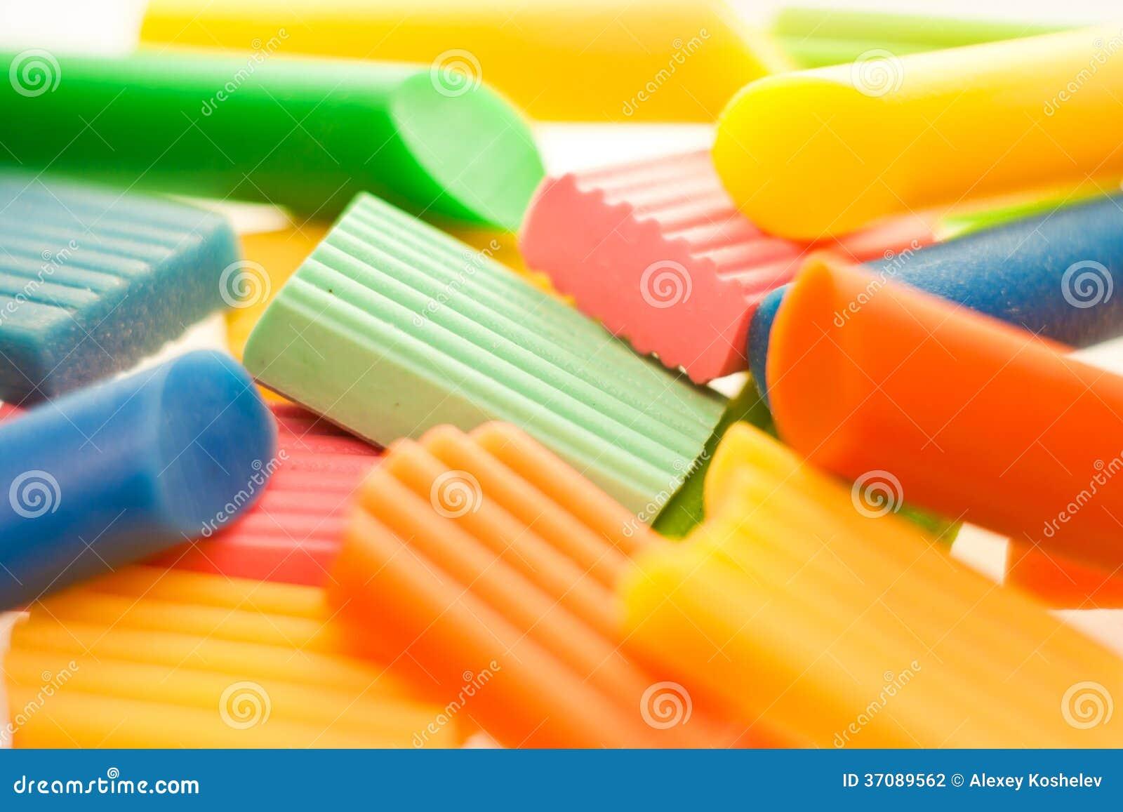 Download Kolor gumki zdjęcie stock. Obraz złożonej z grafika, dzieciak - 37089562