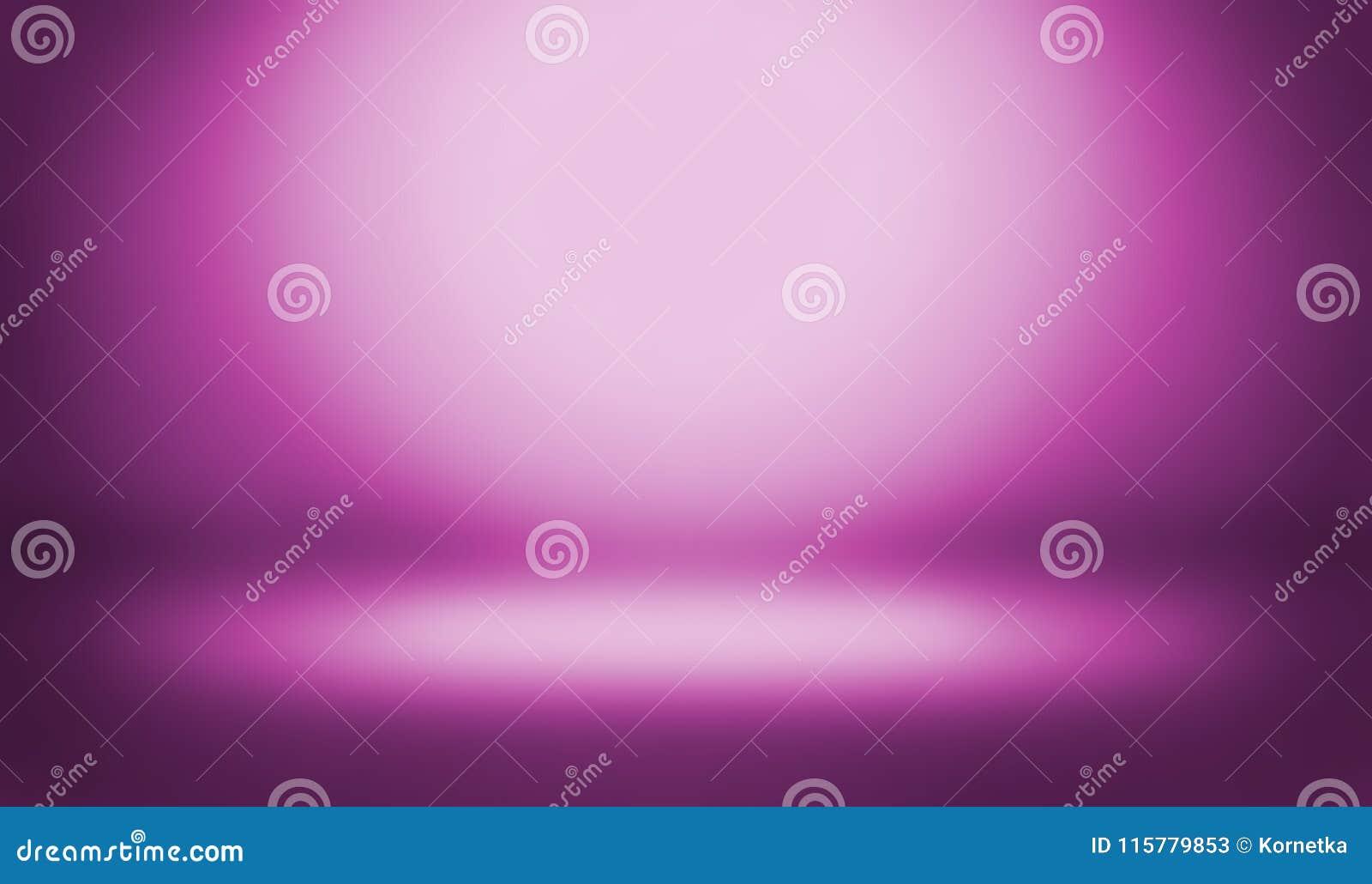 Kolor tła abstrakcyjne puści izbowi studia well use jako backdr
