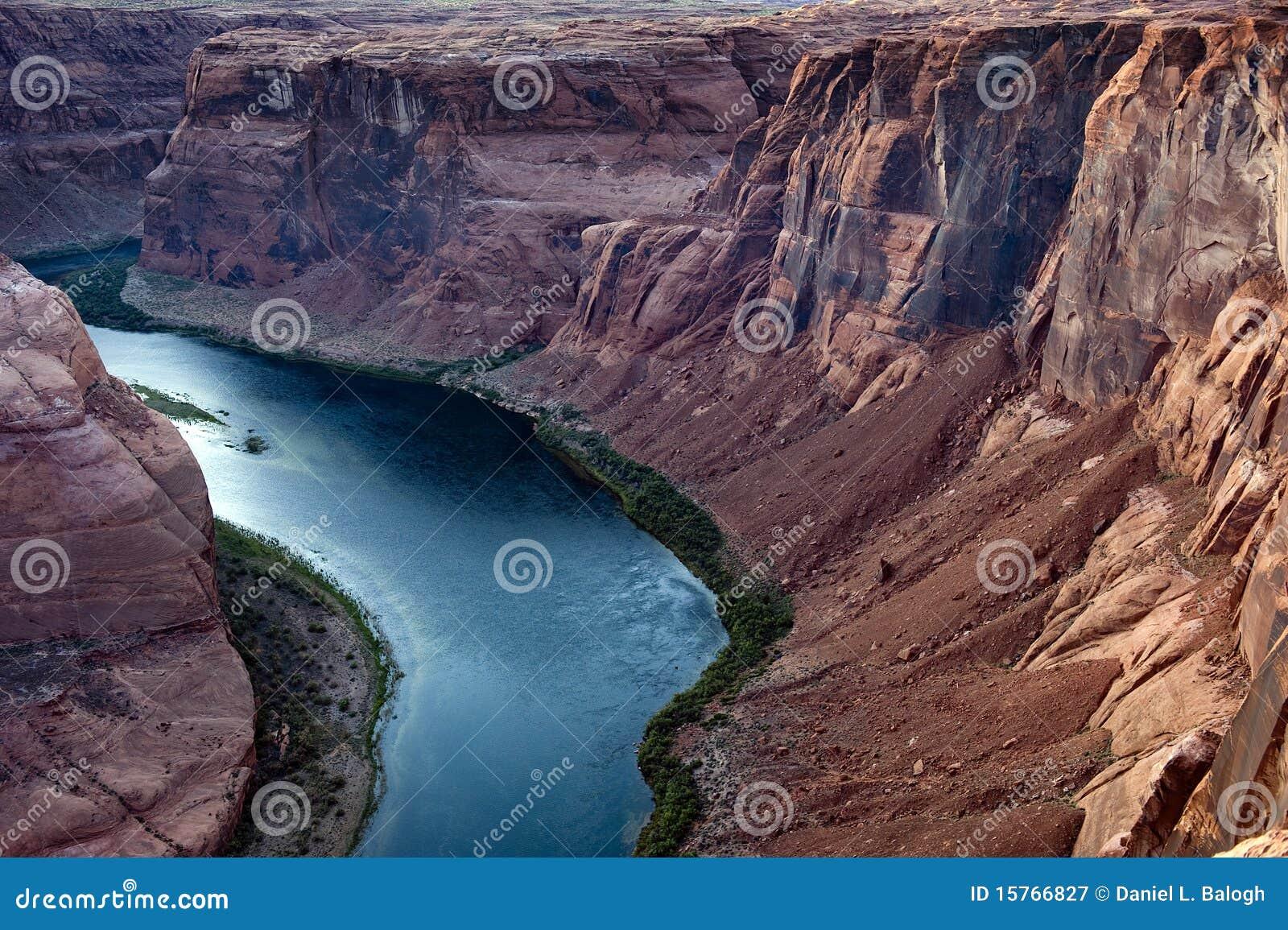 Kolorado-Fluss