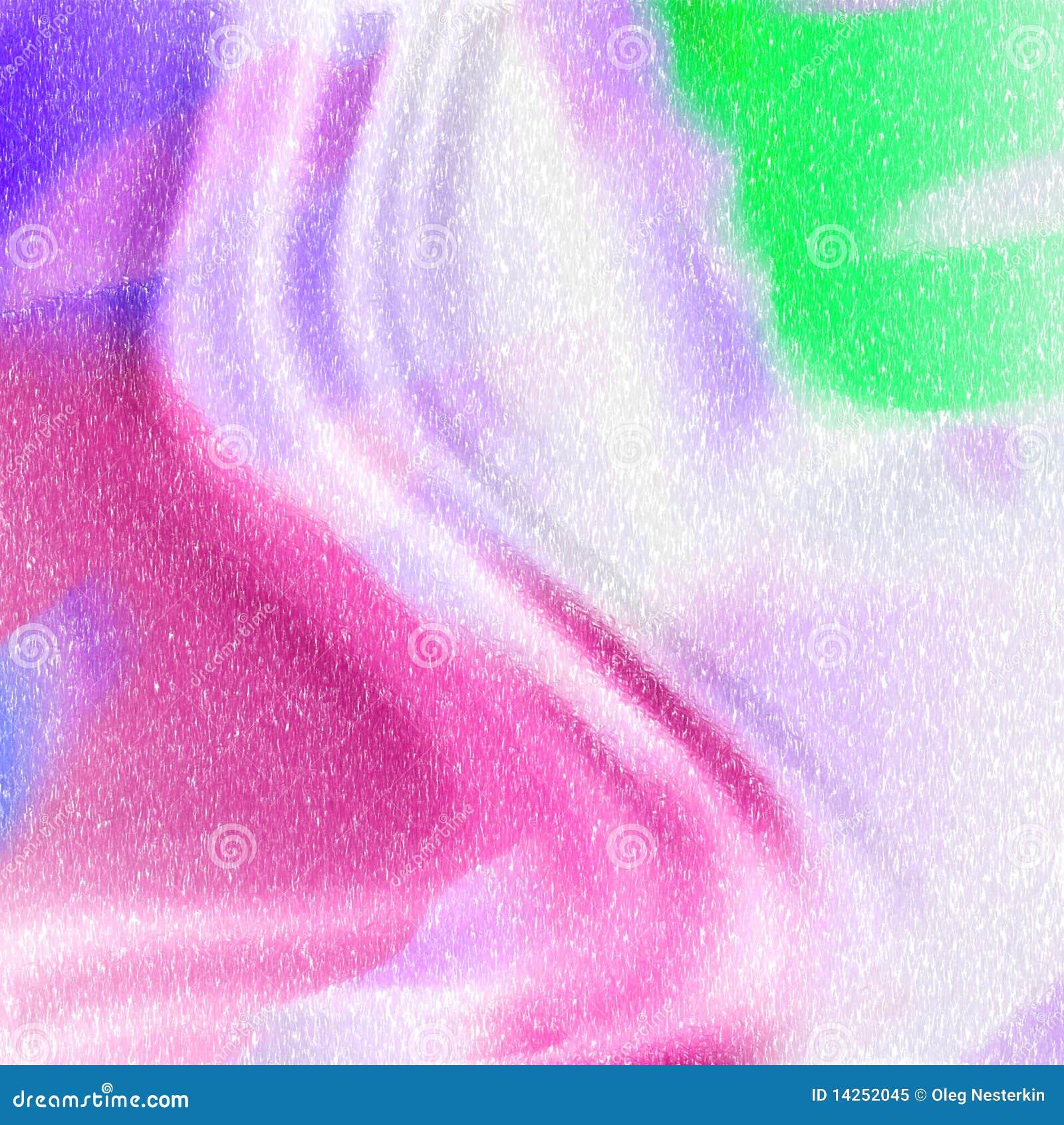 Kolorowa fala