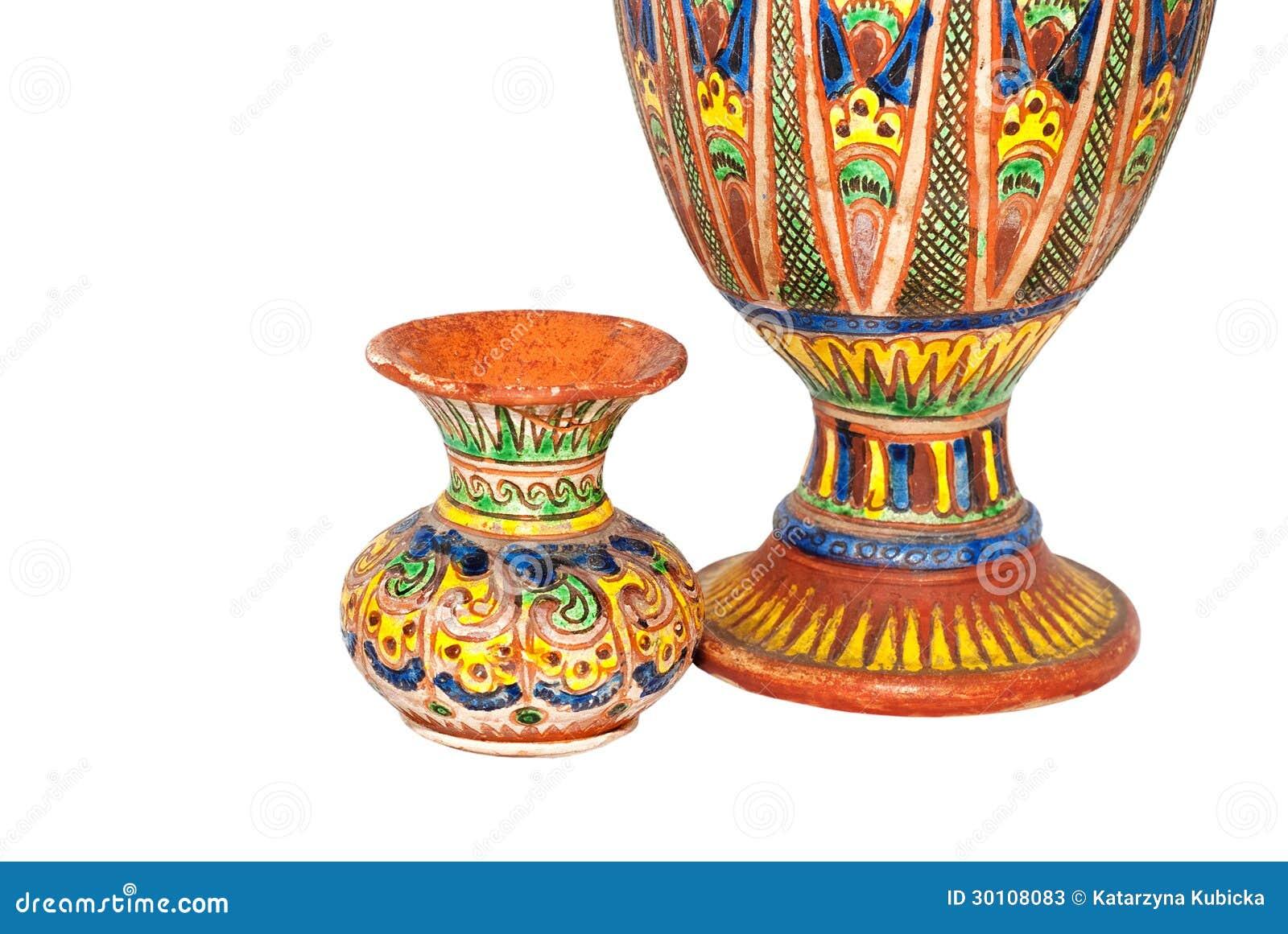 Majskie ceramika