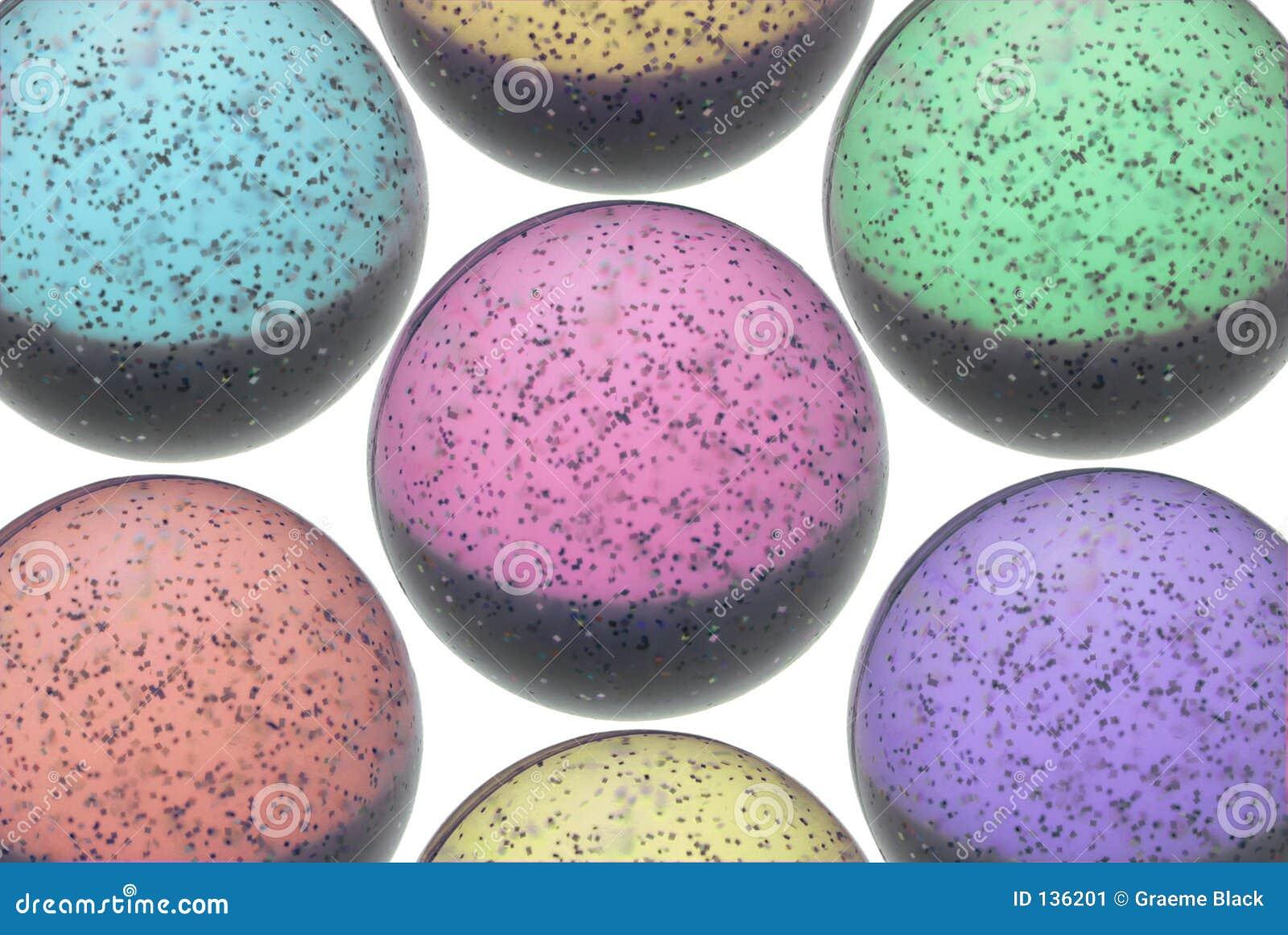 Kolorowe jaja