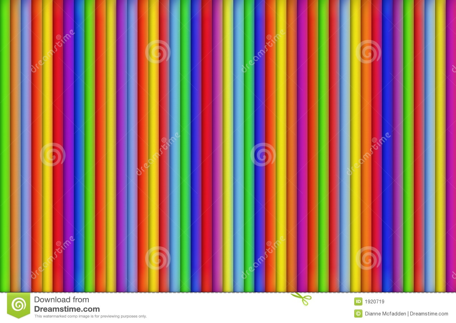 Kolorowe pasy