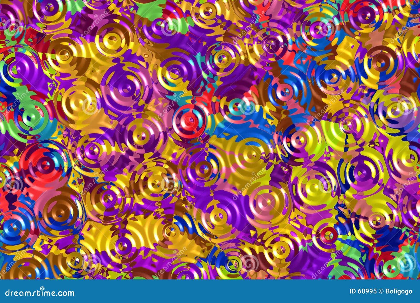 Kolorowego szkła