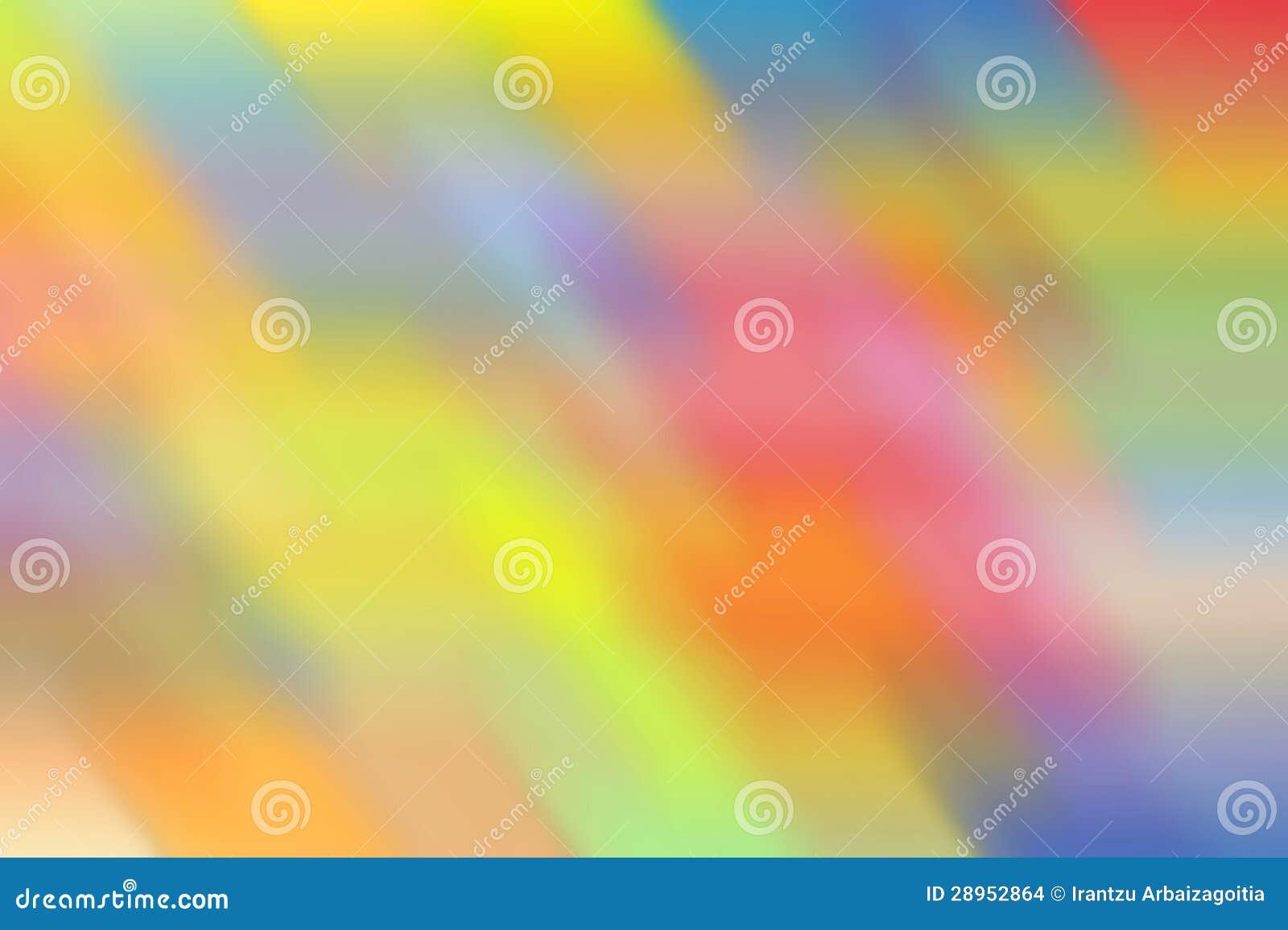 Kolorowy abstrakcjonistyczny tło