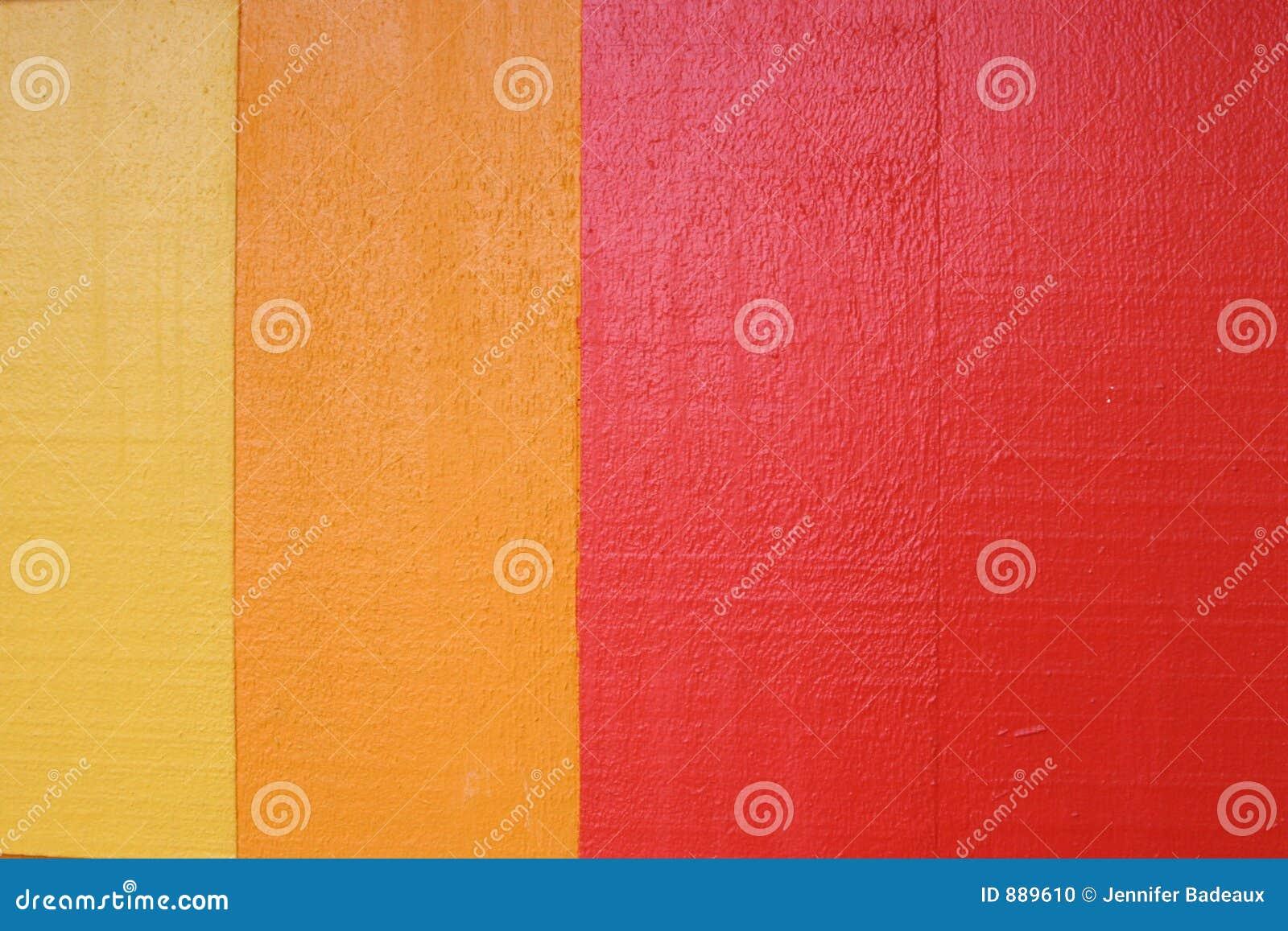 Kolorowy drewna