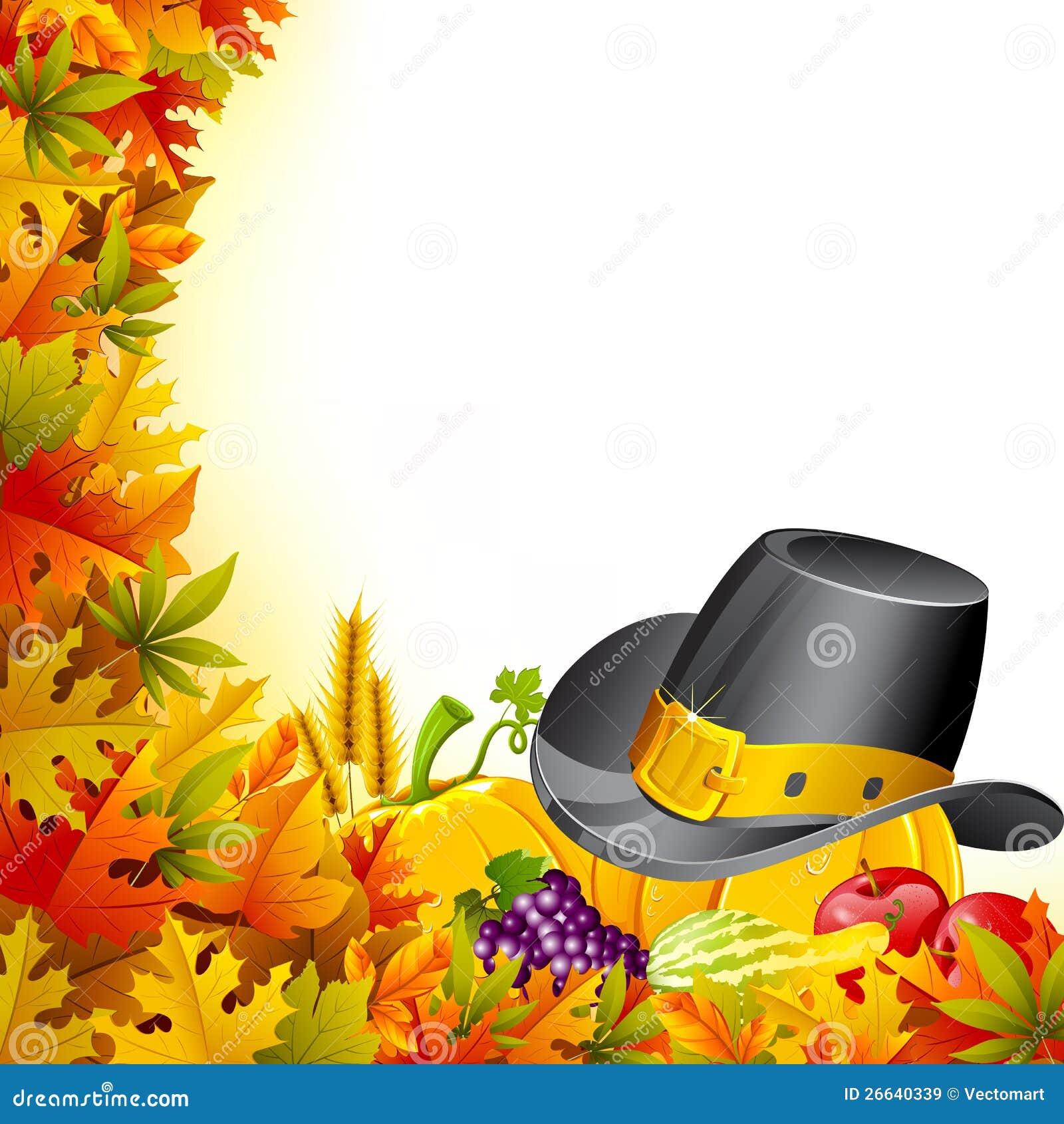 Kolorowy Dziękczynienie