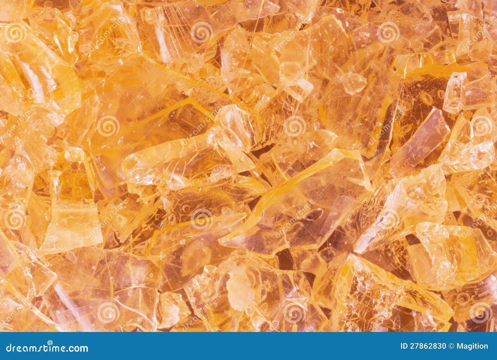 Kolorowy krystaliczny tło