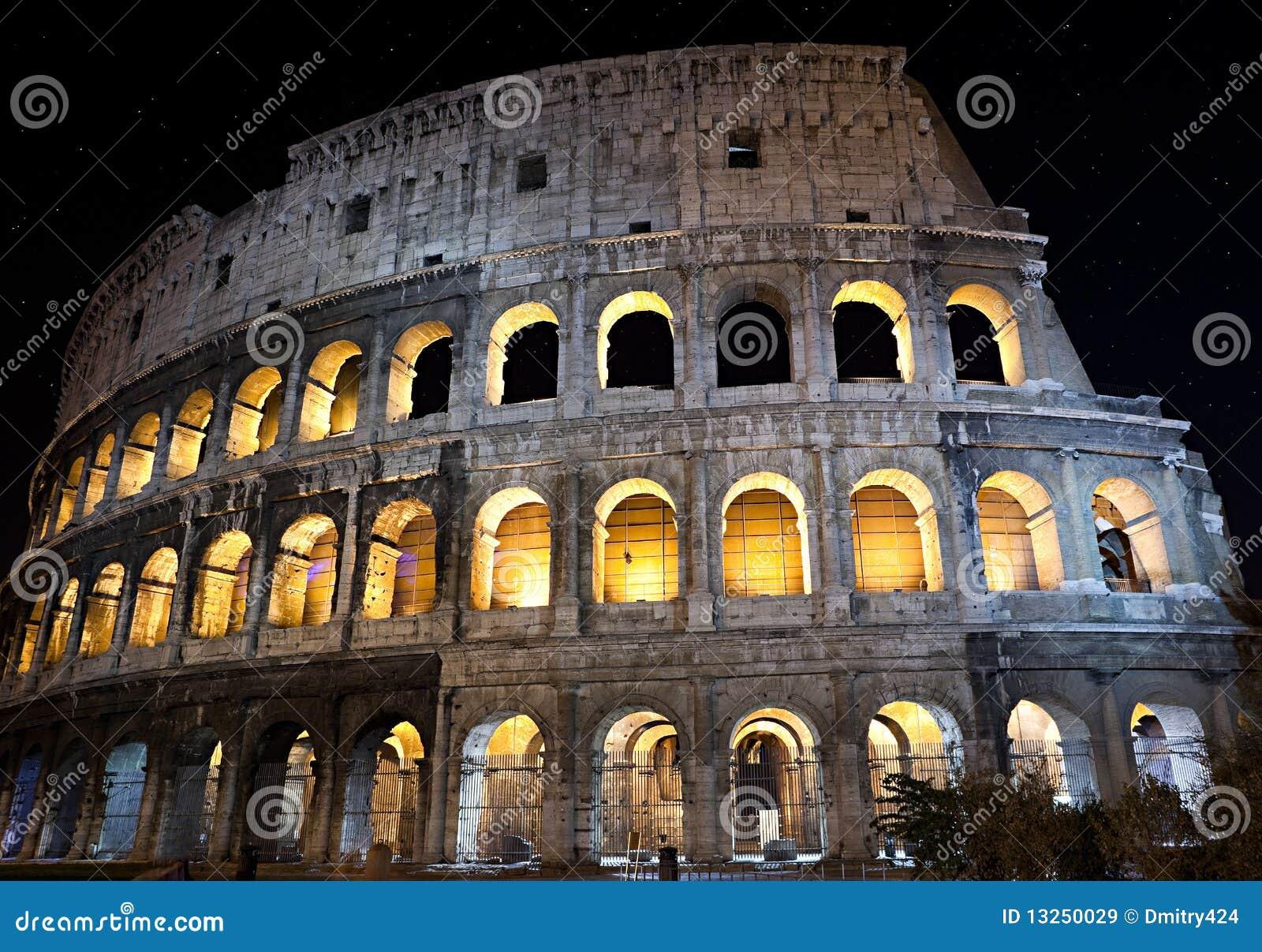 Kolosseum rzymski