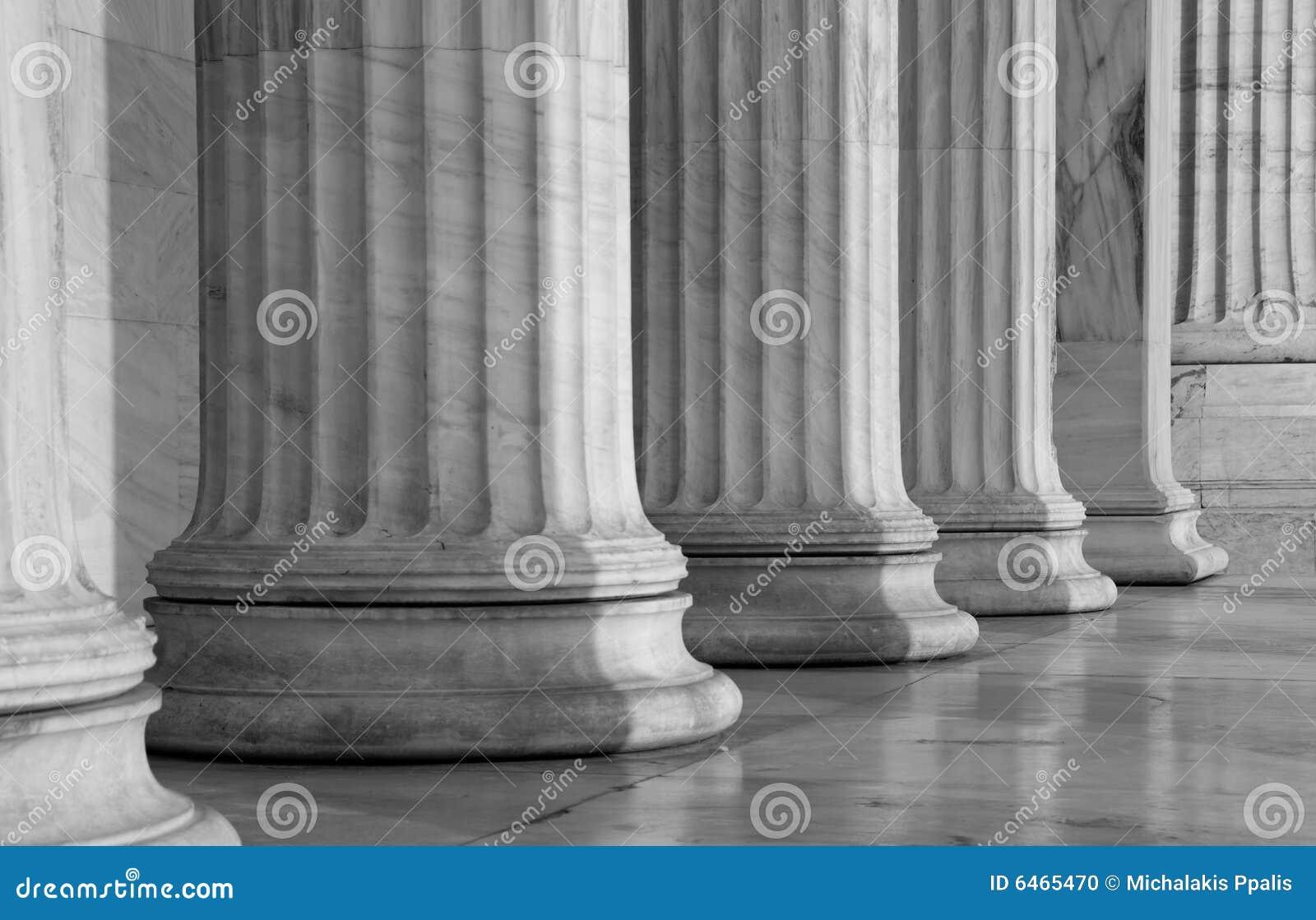Kolumna rząd