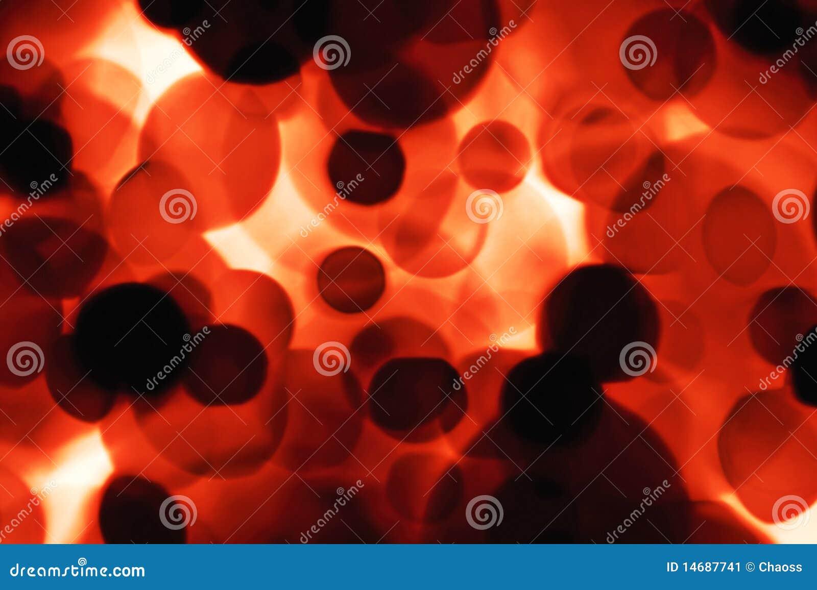 Komórka krwi czerwone
