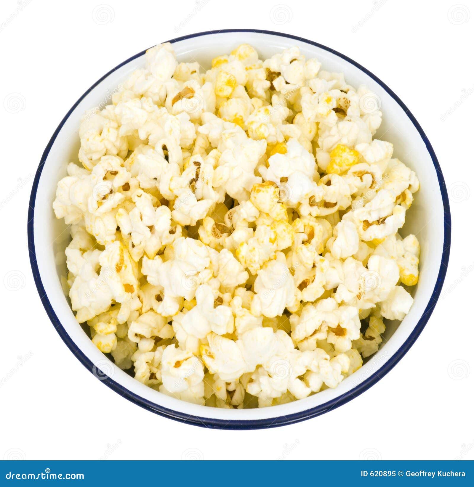 Kom Popcorn van hierboven