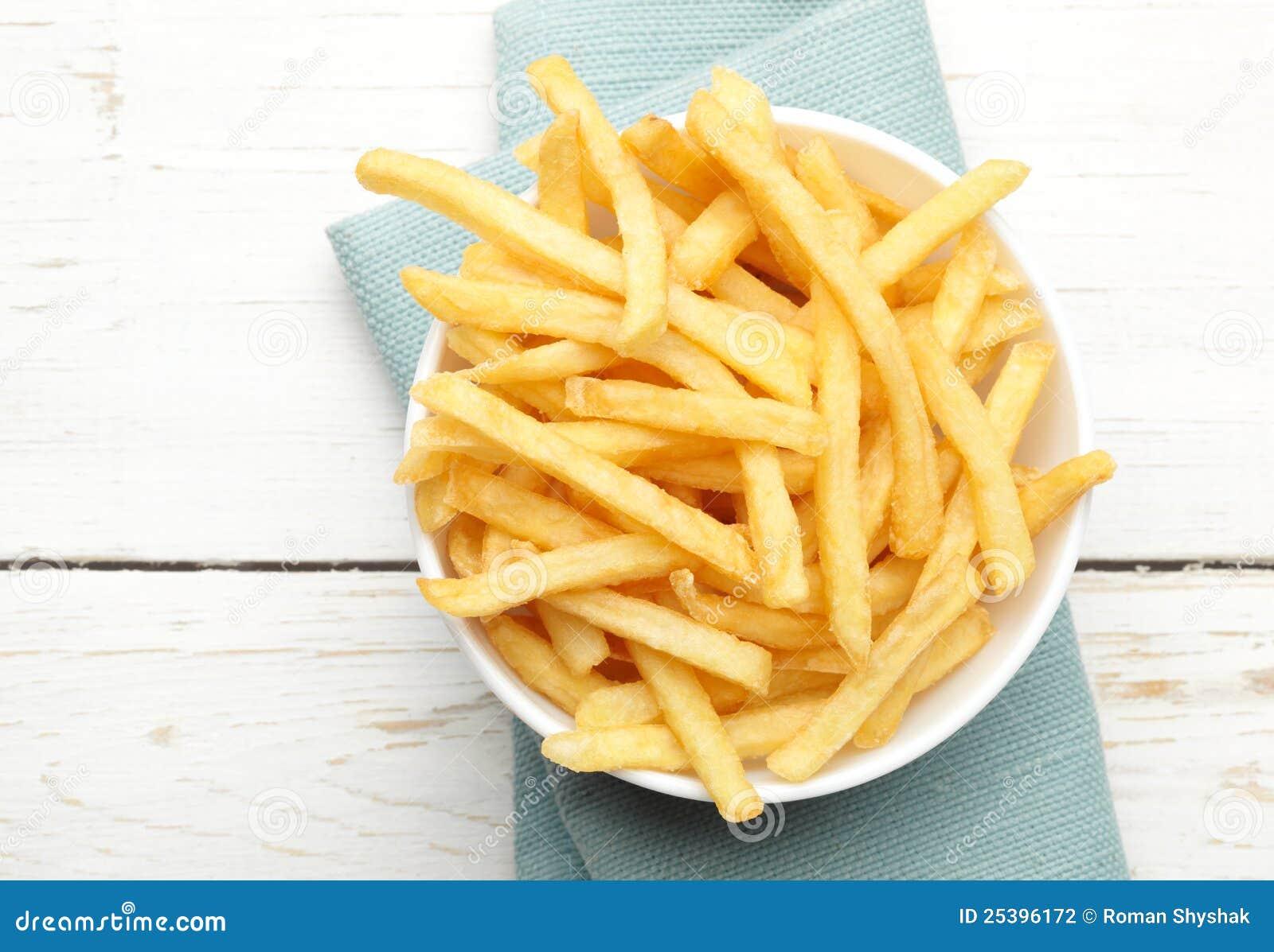 Kom van frieten