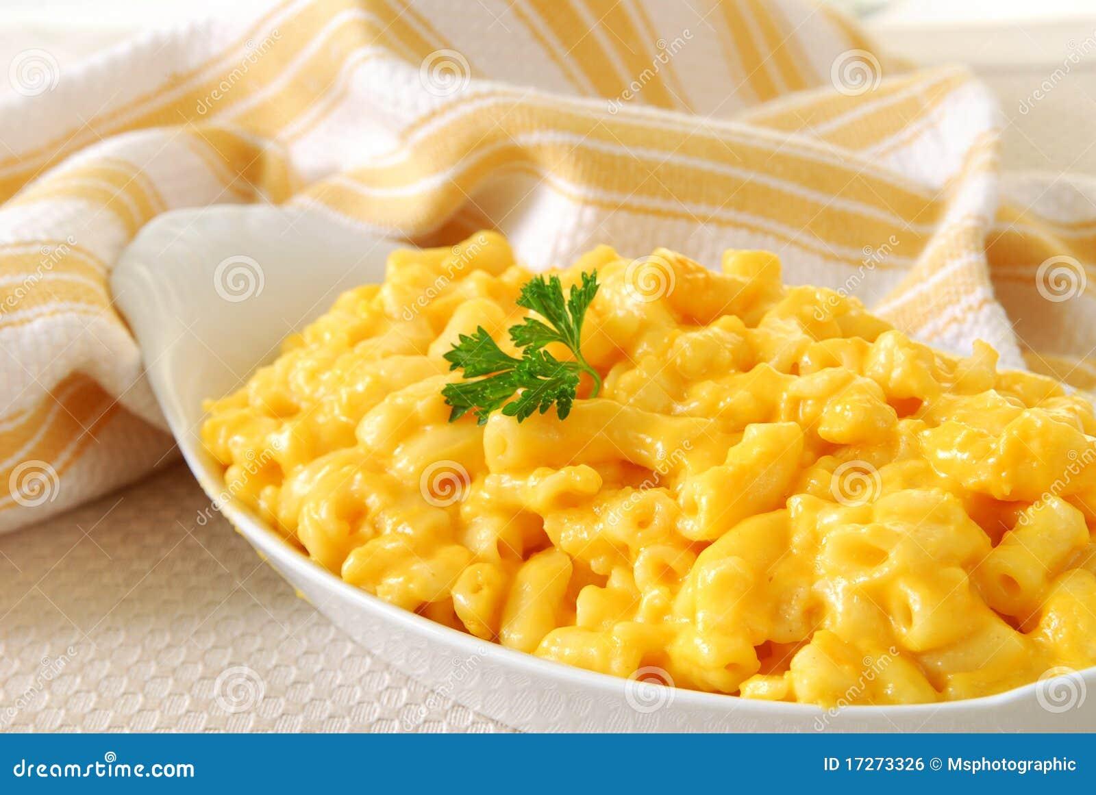 hete macaroni
