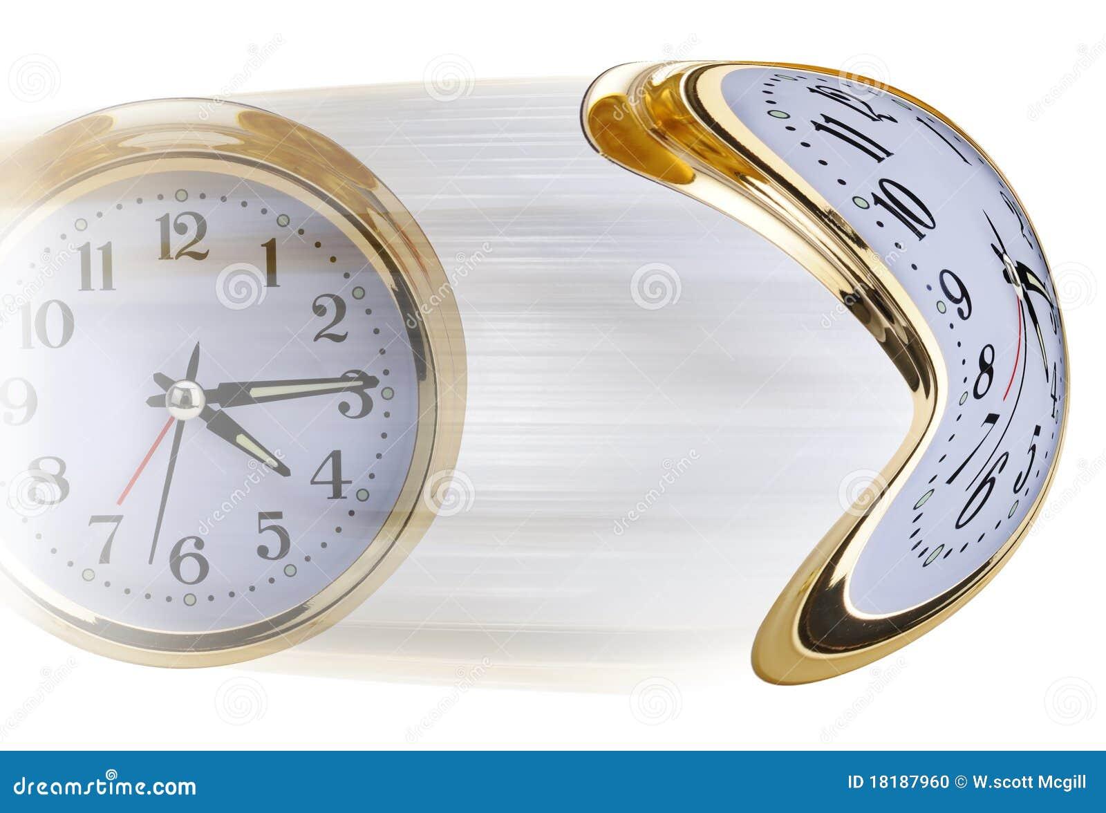 Komarnica czas