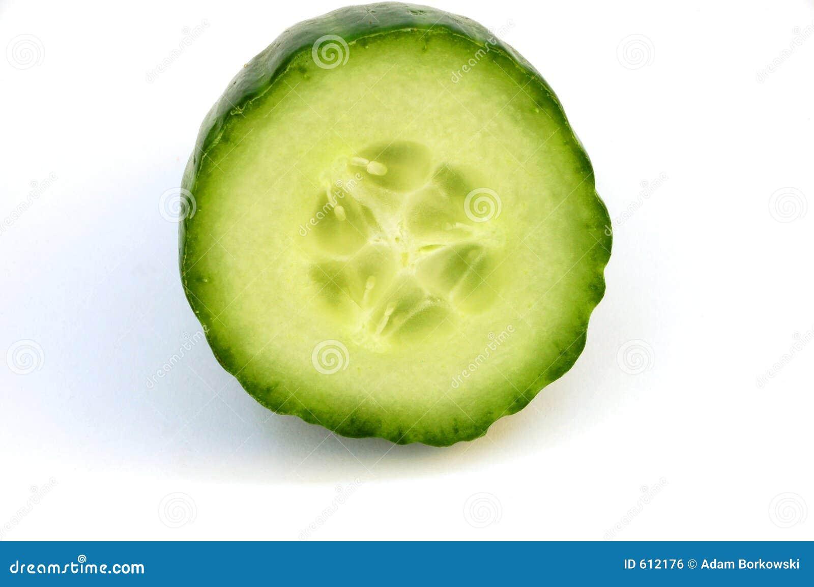 Komkommer #2