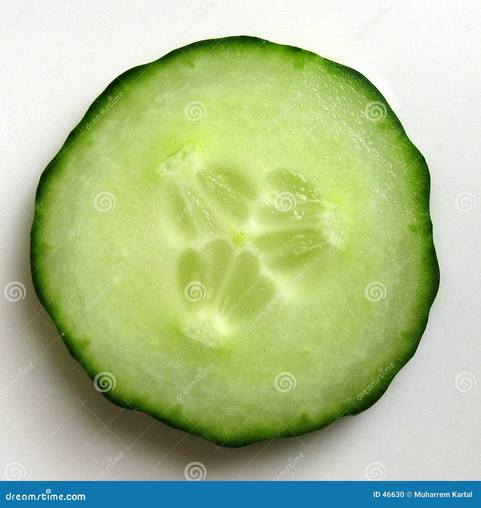 Komkommer stock foto beeld 46630 - De komkommers ...