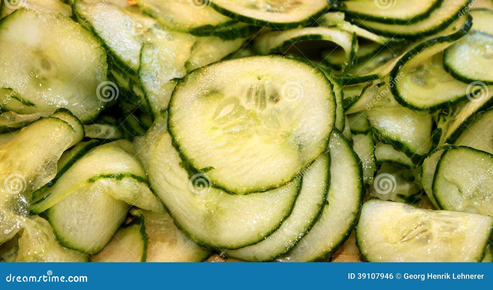 Komkommerplakken
