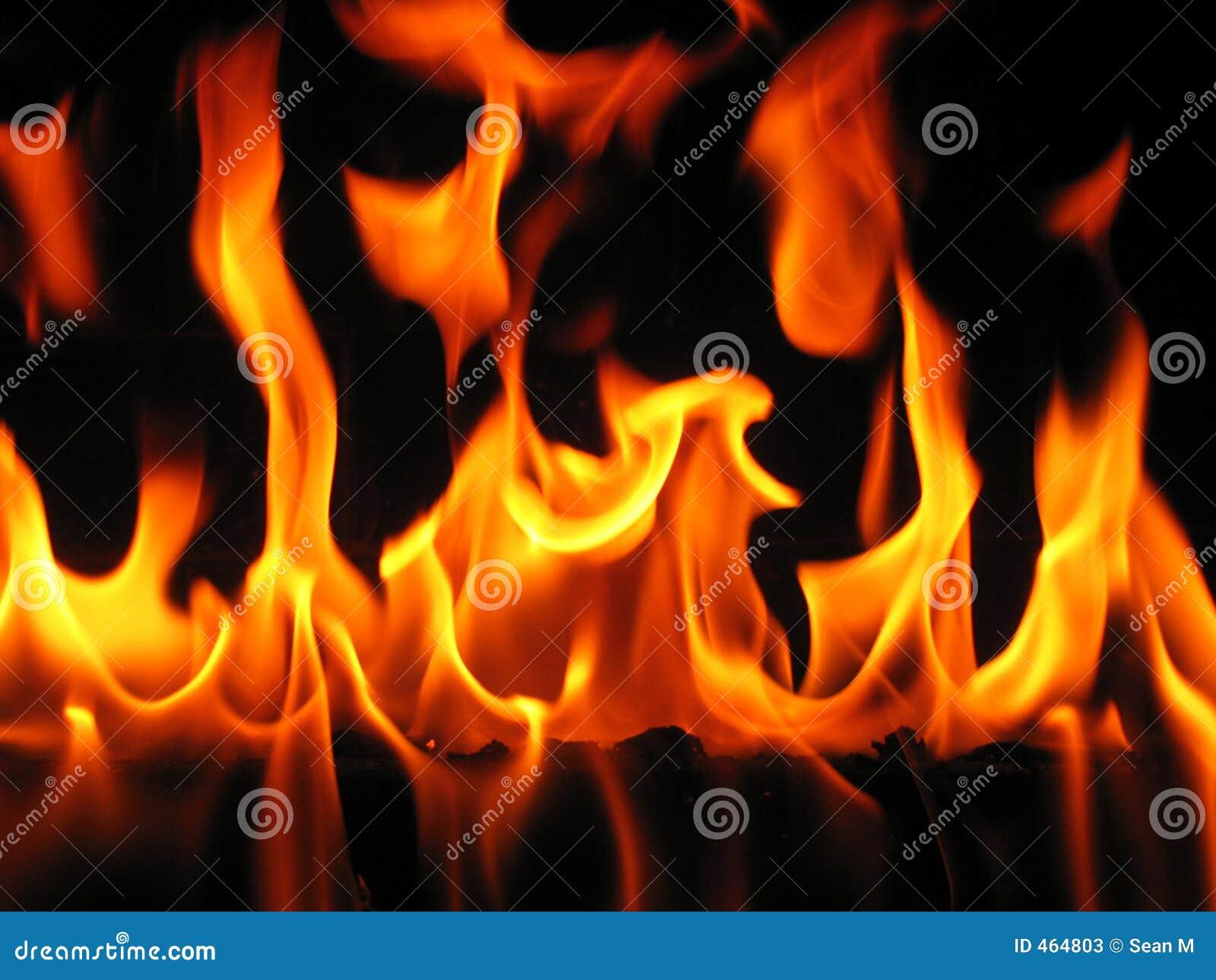 Kommande flammajournal