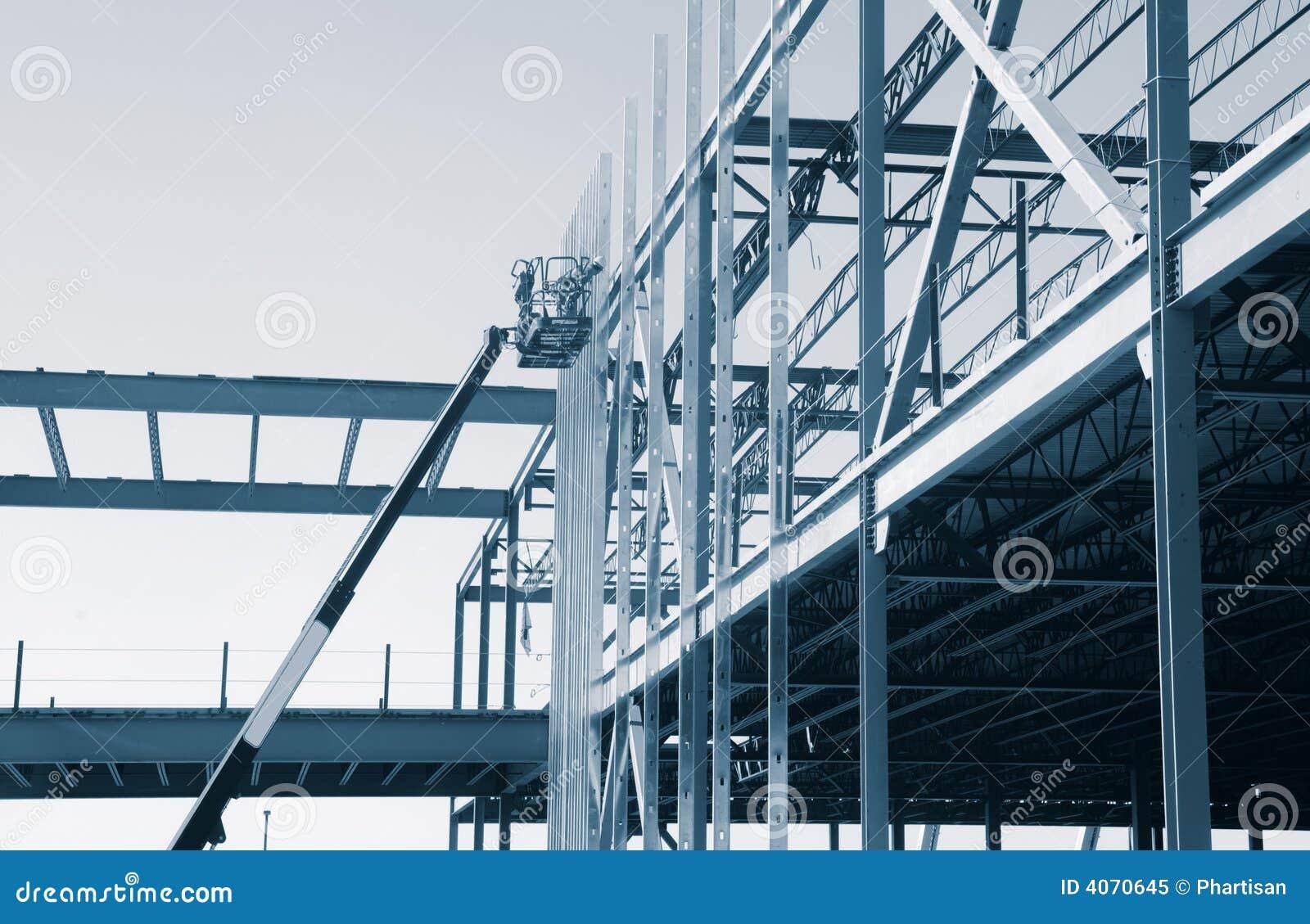Kommersiell modern konstruktionsutveckling