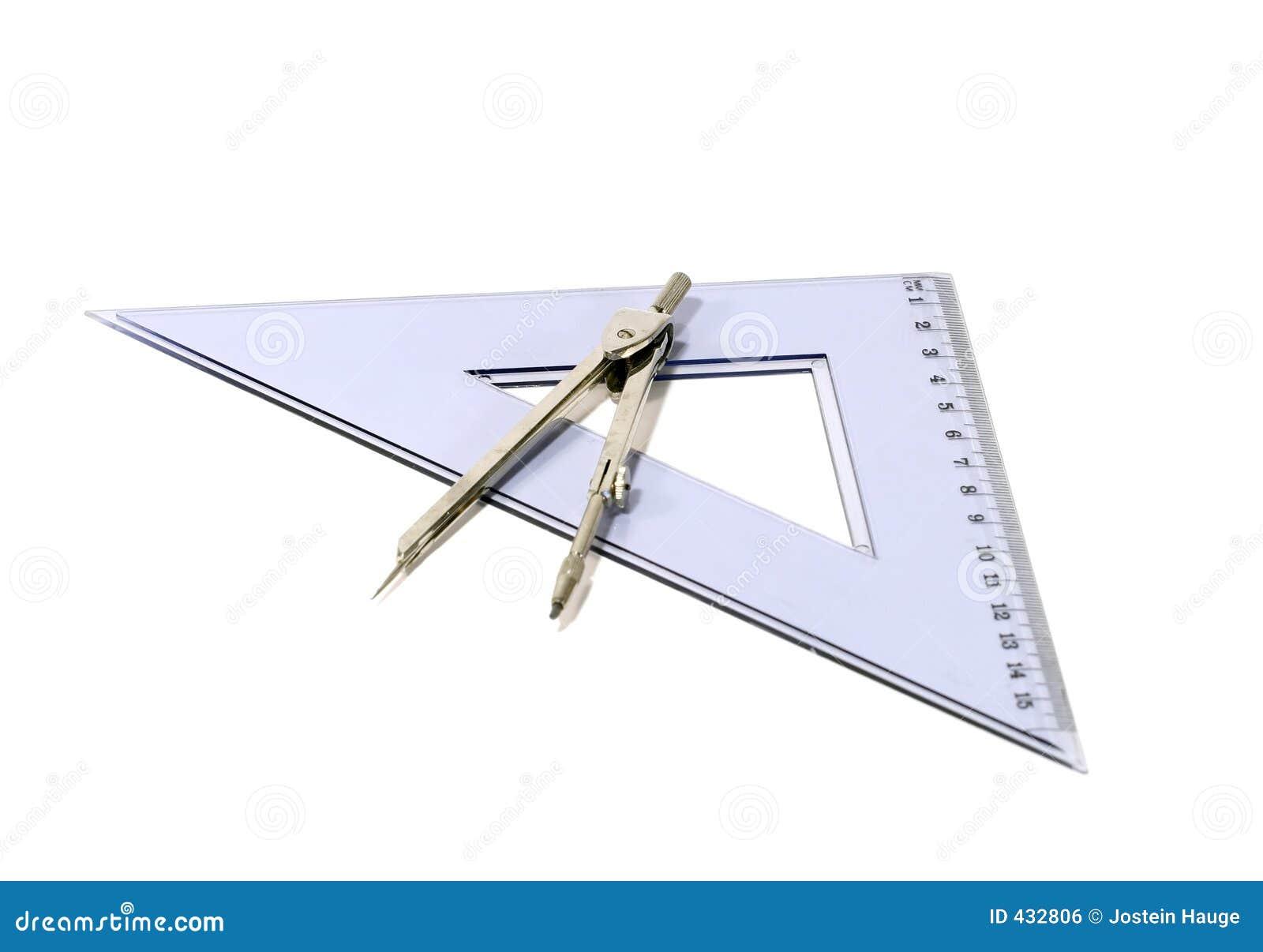 Kompas en Driehoek