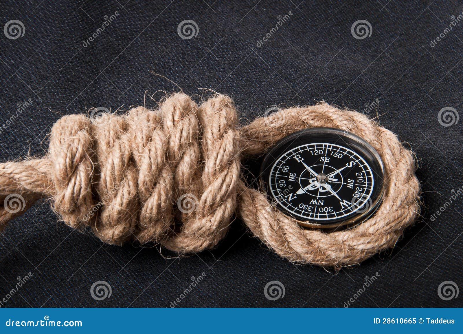 Kompas i arkana