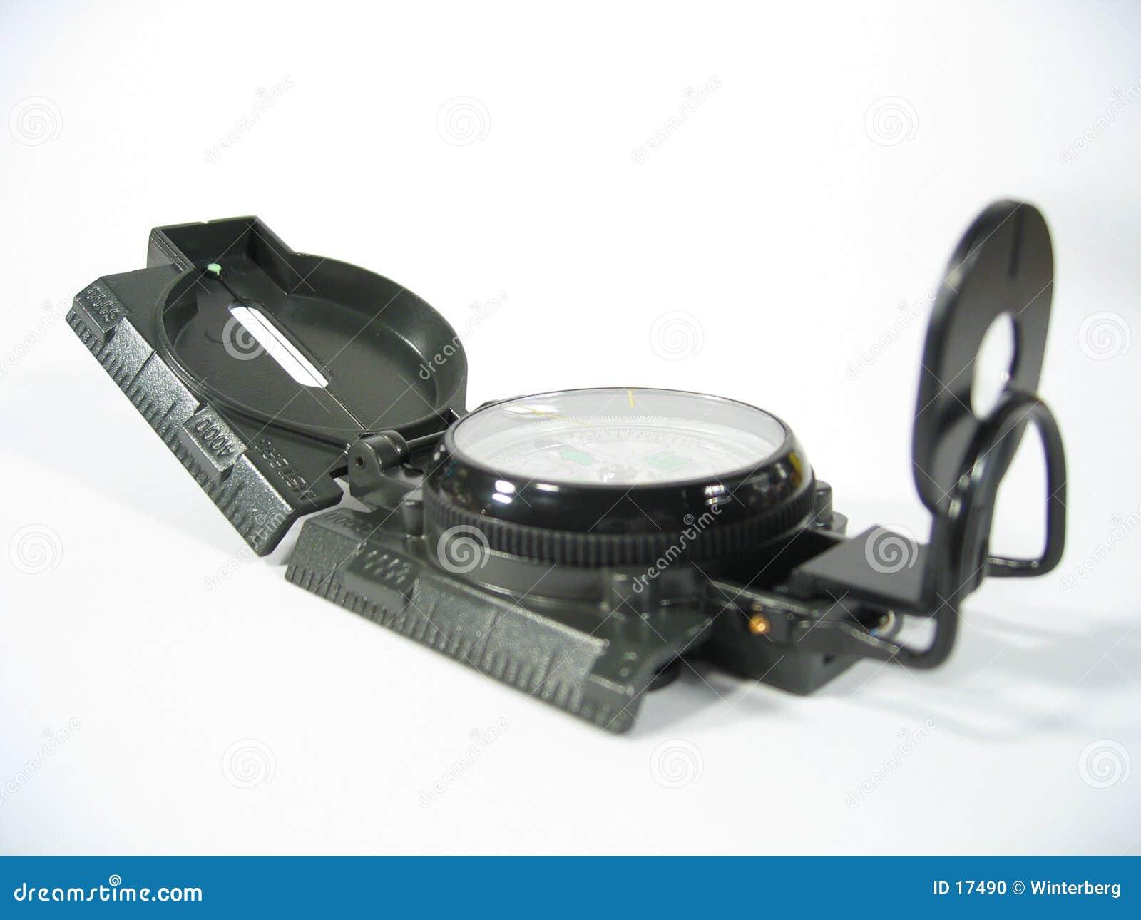 Kompass v
