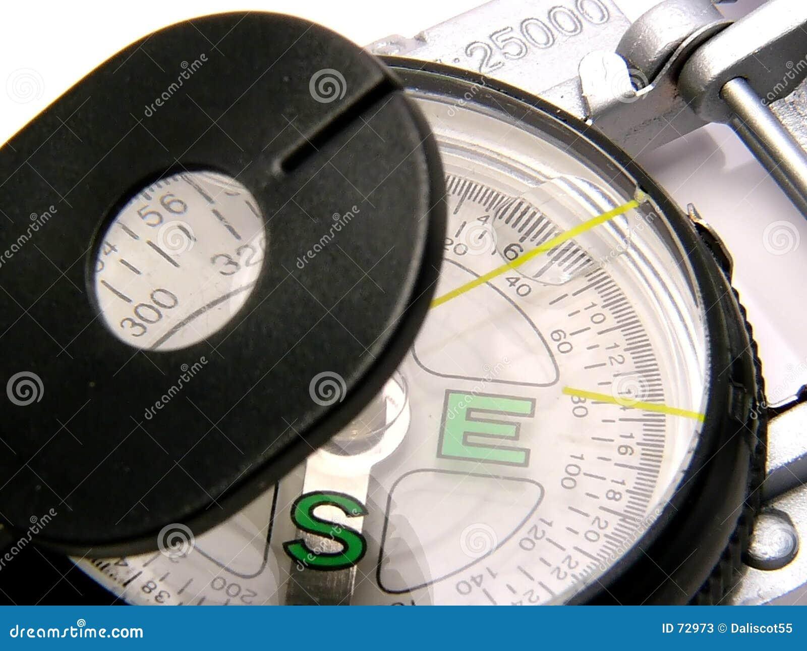 Kompasssamtida