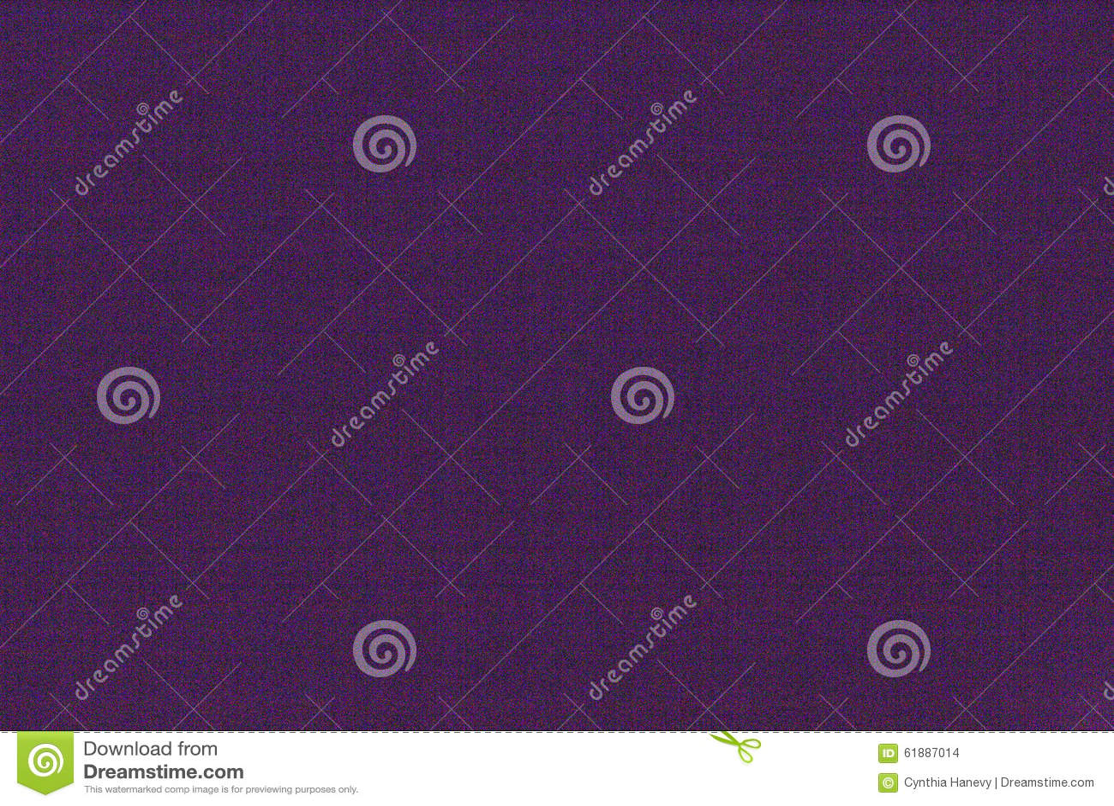 Komplexe Gewebebeschaffenheit im Purpur