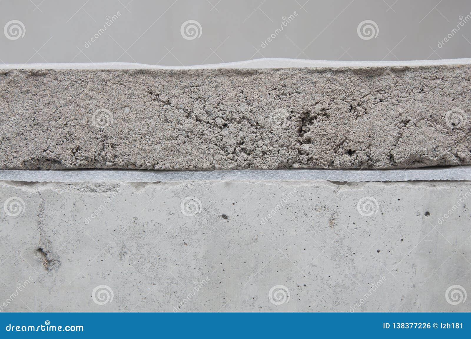 Komponenten des Bodens