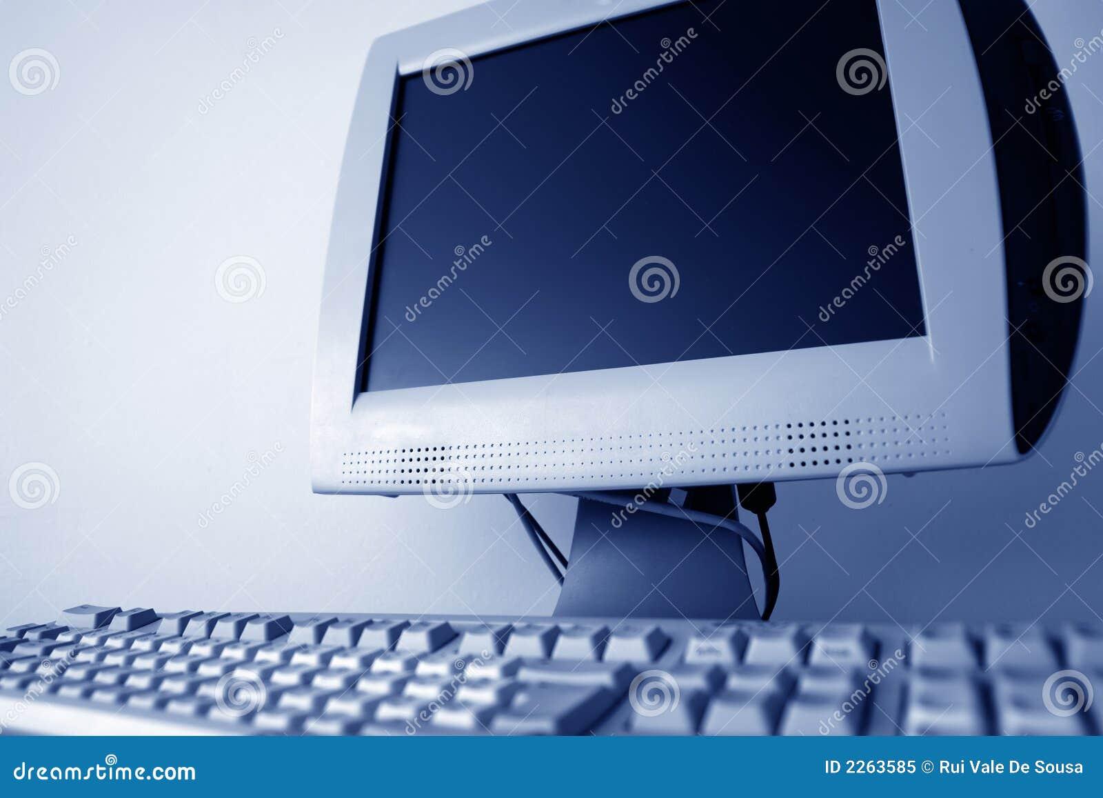 Komputer.