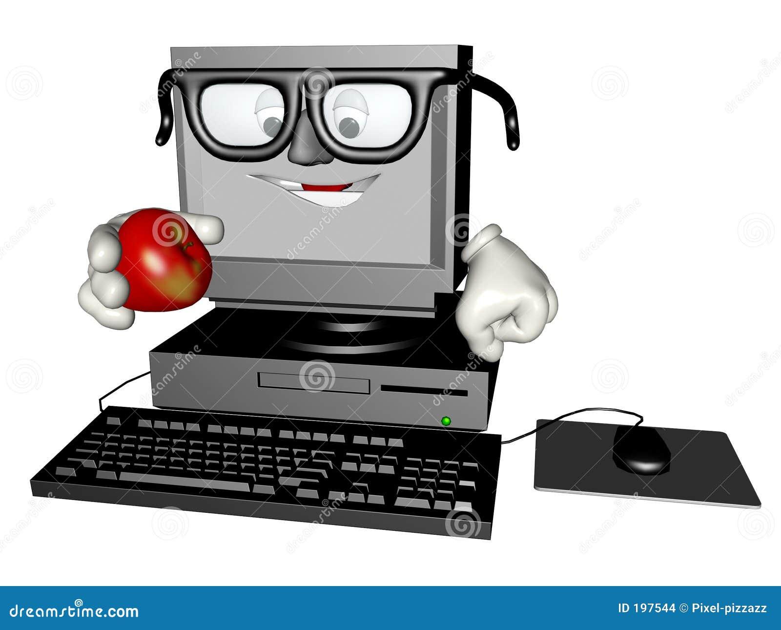 Komputer osobisty apple