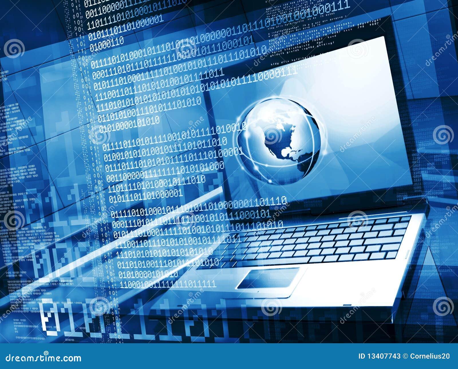 Komputerowy pokolenie