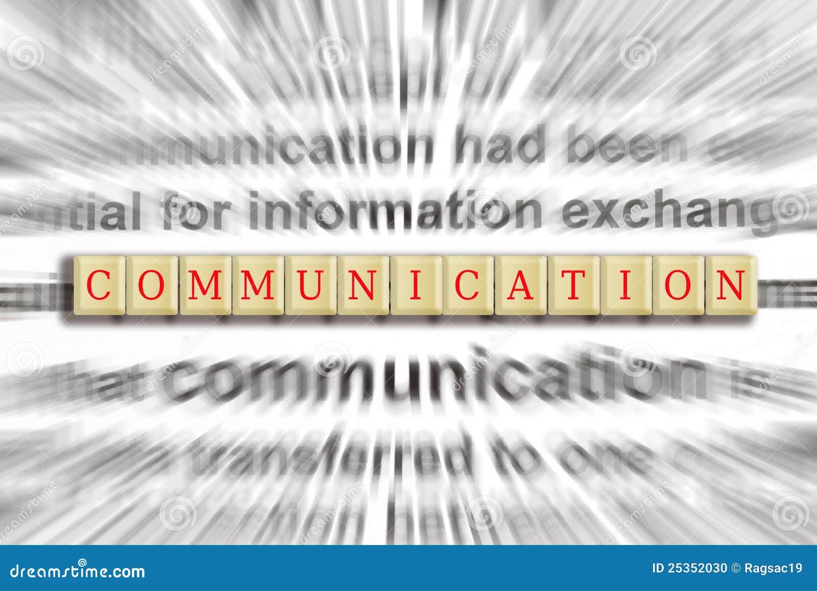 Komunikacyjna ostrość