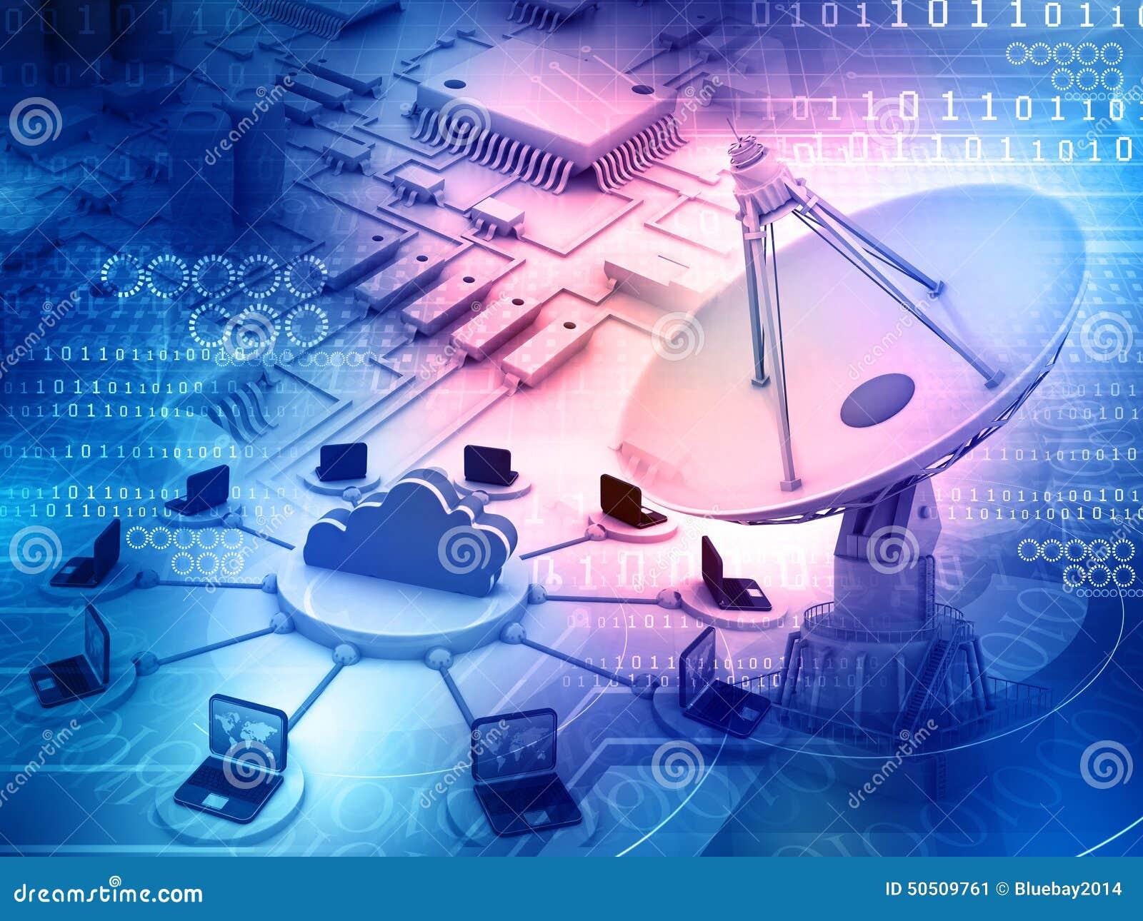Koncepcji technologii informatycznych sieci szeroki świat