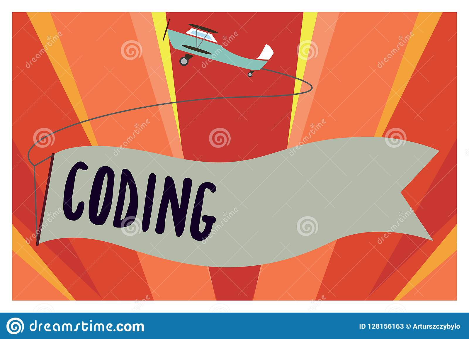 Konceptualny ręki writing pokazuje cyfrowanie Biznesowa fotografia pokazuje wyznaczający kod coś dla gatunkowania