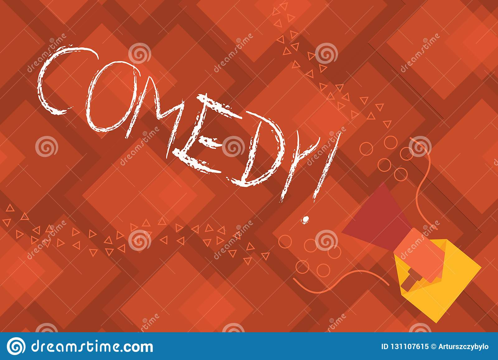 Konceptualny ręki writing pokazuje komedię Biznesowego fotografia teksta Fachowa rozrywka Żartuje nakreślenia Robi widowni