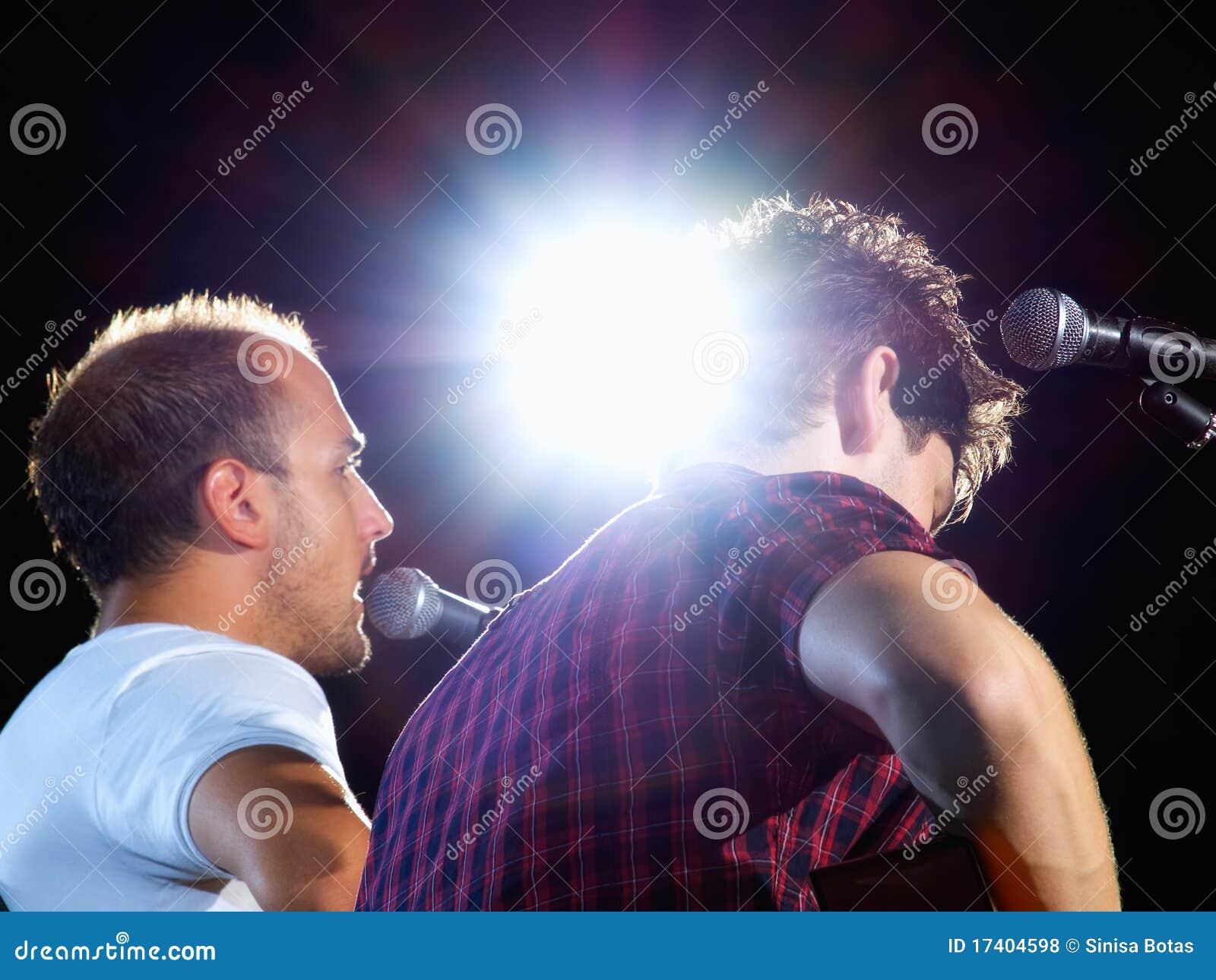 Koncertowi światła