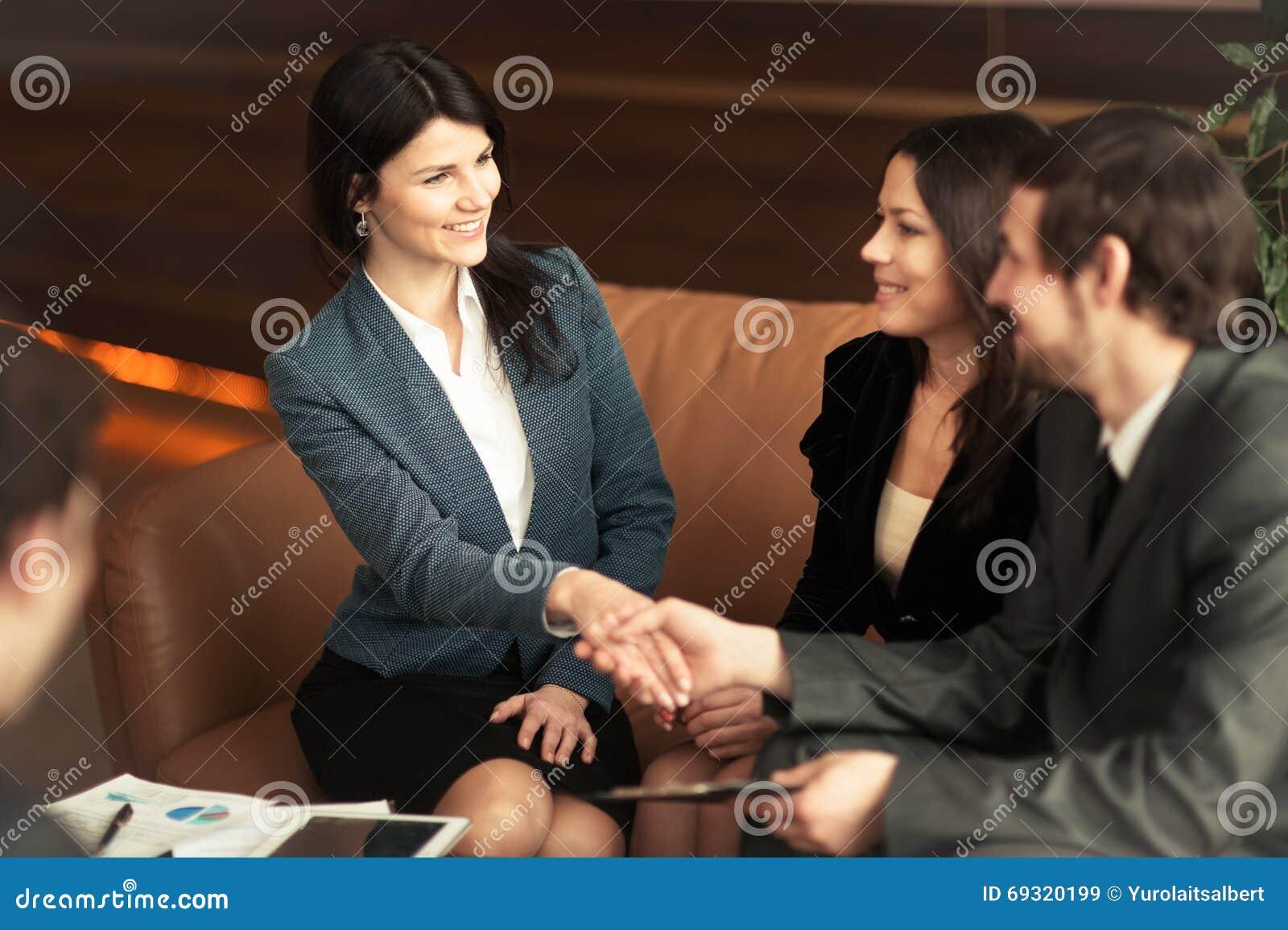 Konferencja przedsiębiorcy