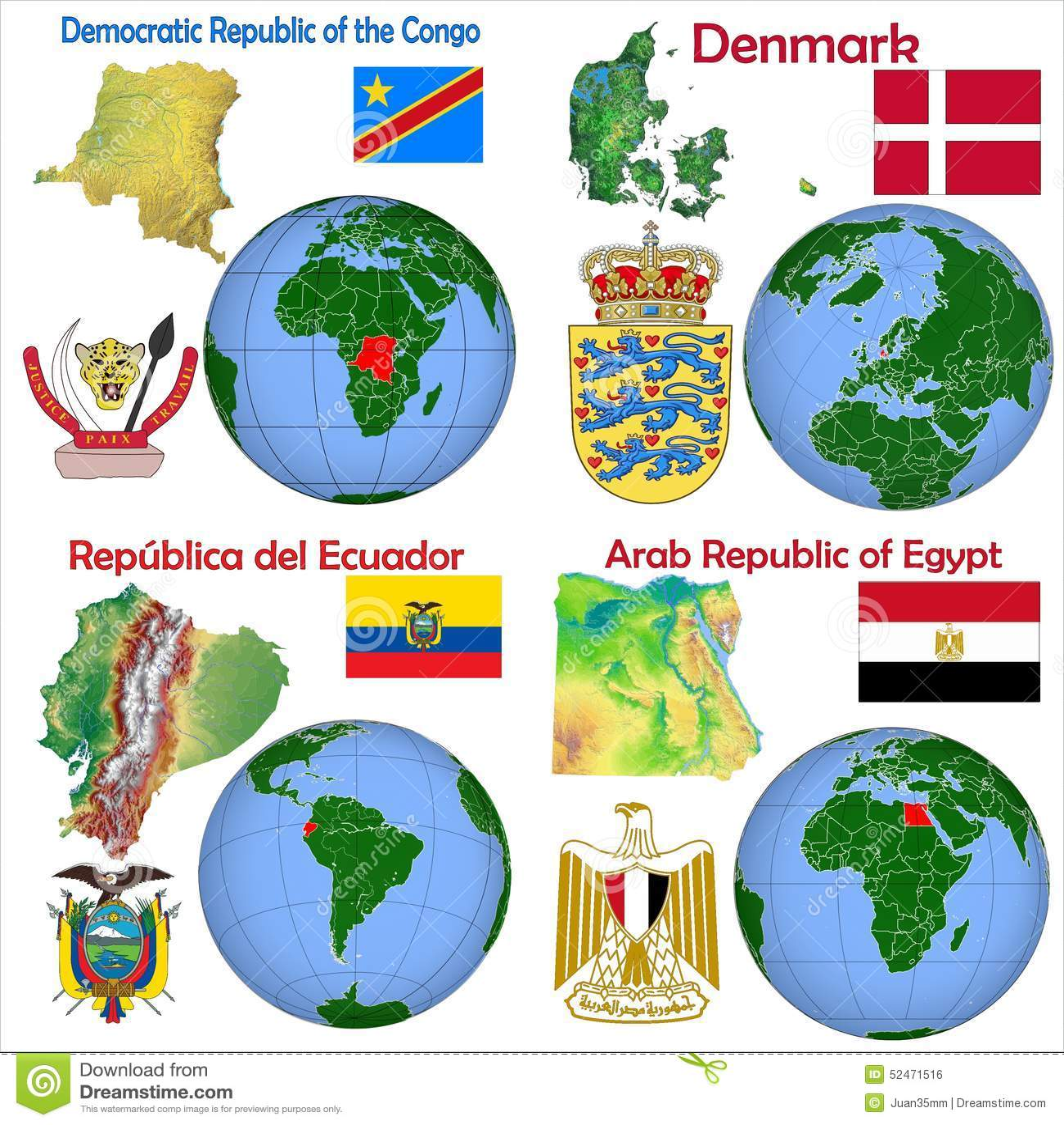 demokratisk republik