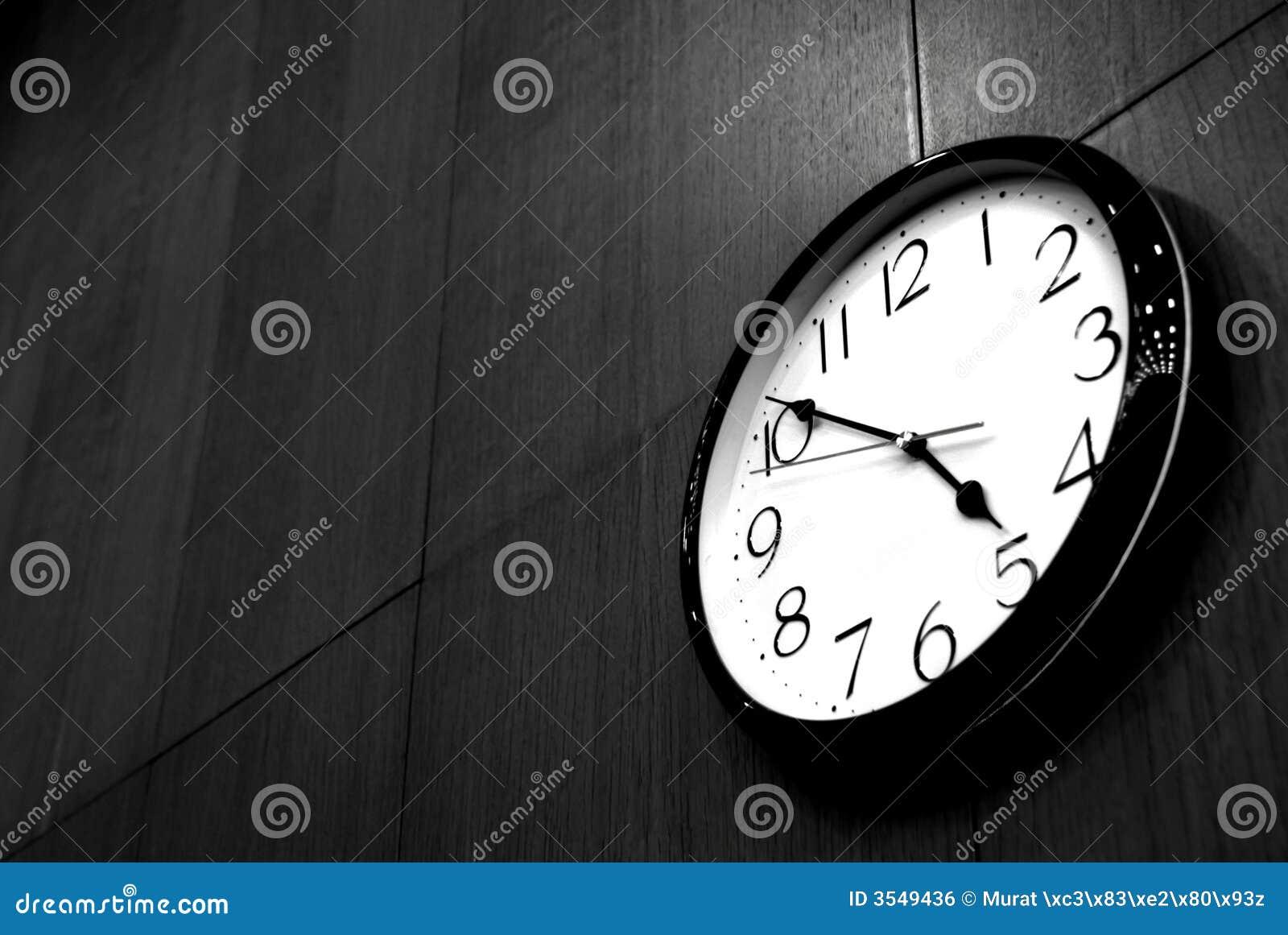 Koniec czasu działania