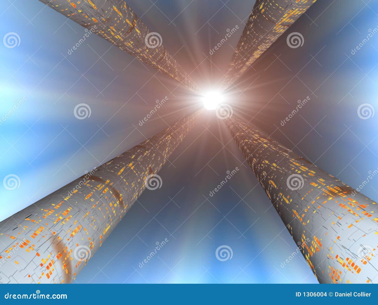Koniec tunelu światła