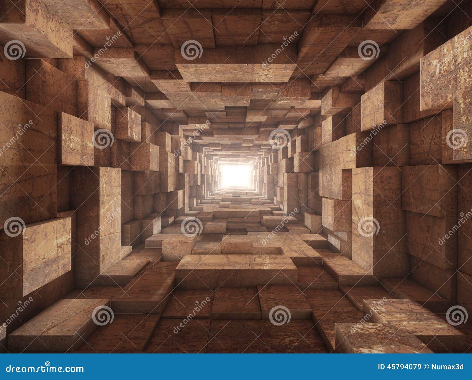 Koniec tunelu
