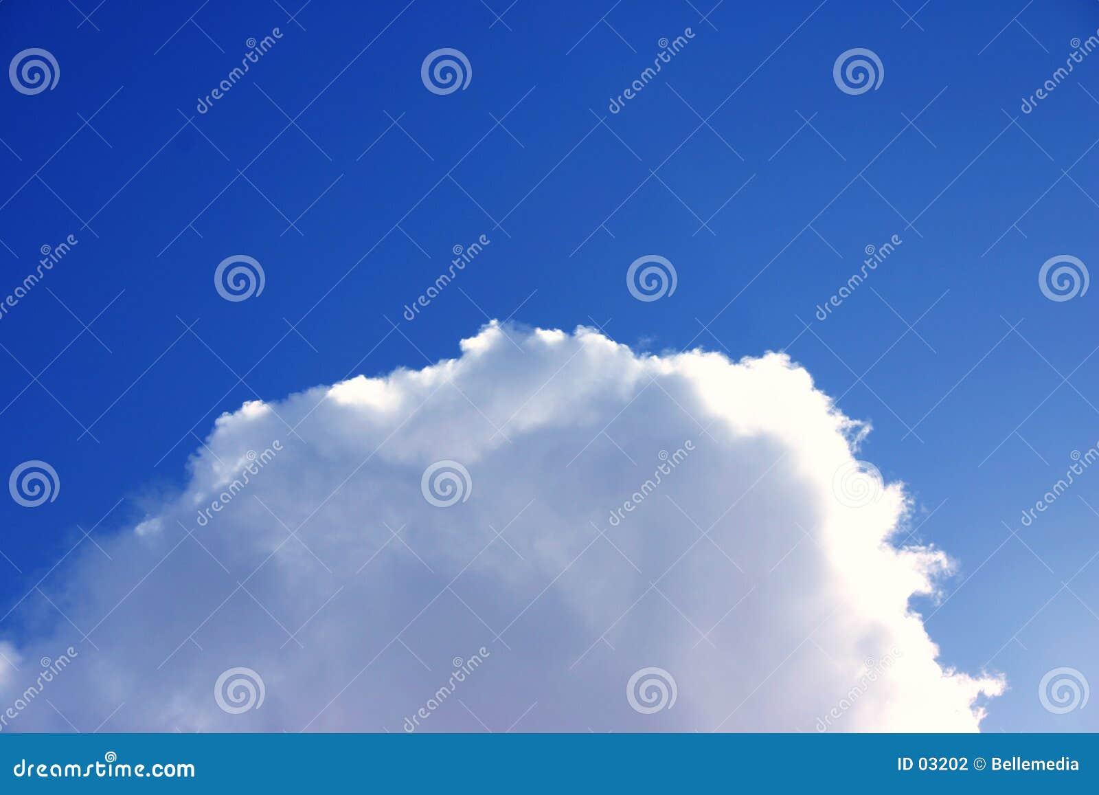 Koning van de wolken